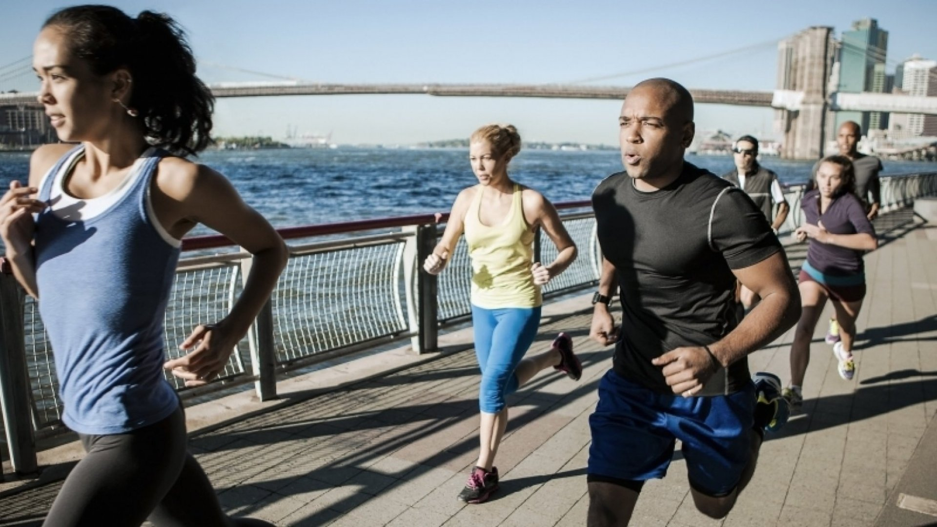 5 Questions to Consider Before Creating an Employee Wellness Program