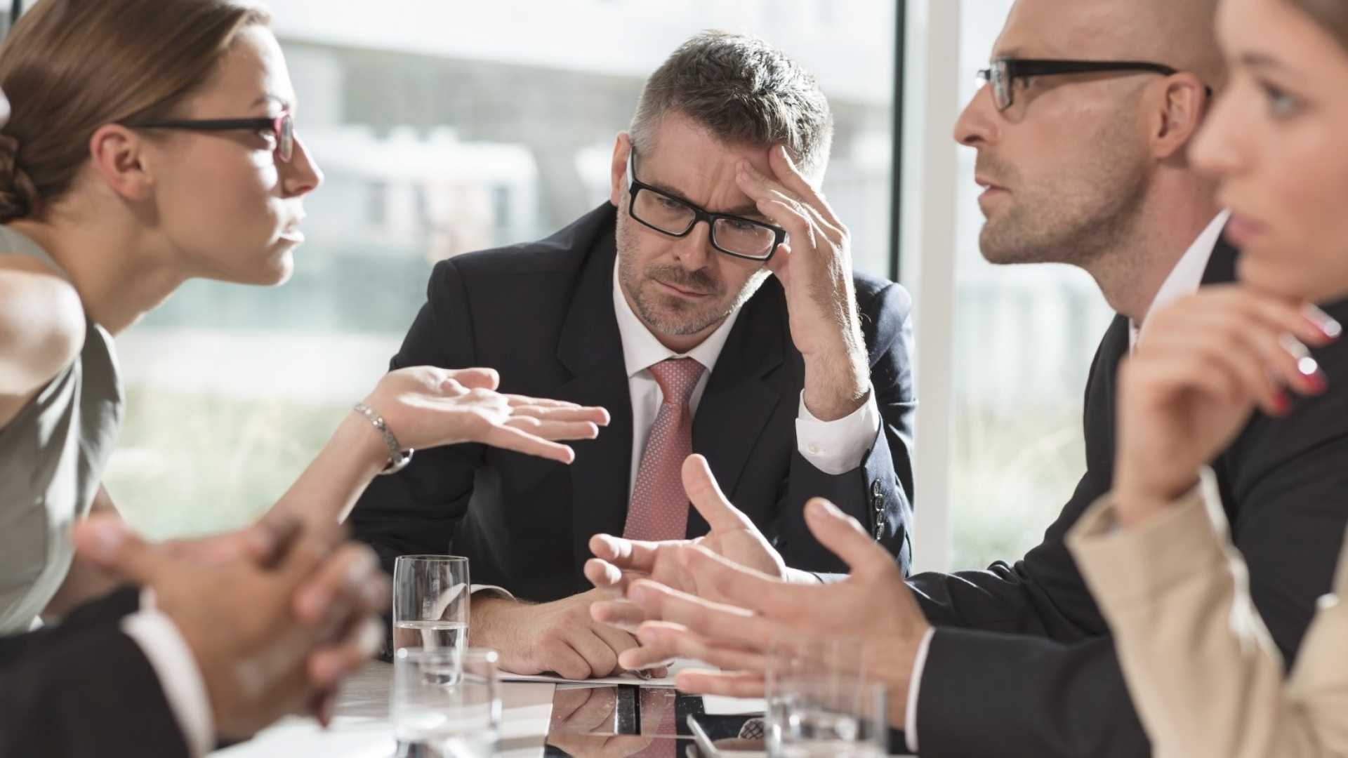 3 Simple Words That Change Everything in Leadership