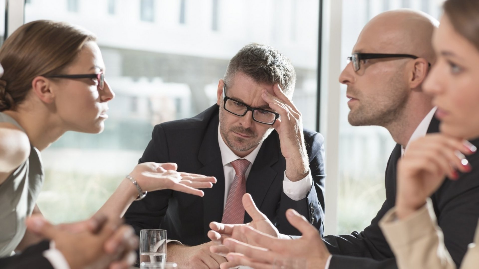 3 Telltale Signs You've Hired the Wrong Person