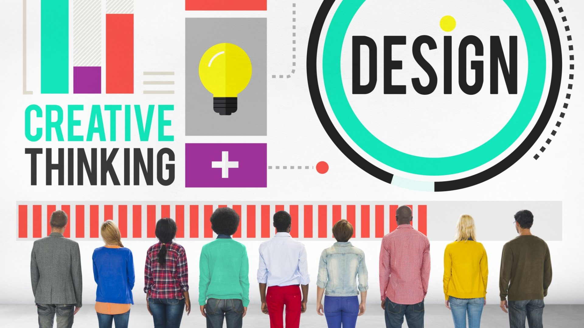 Open Yourself Up to Design Thinking