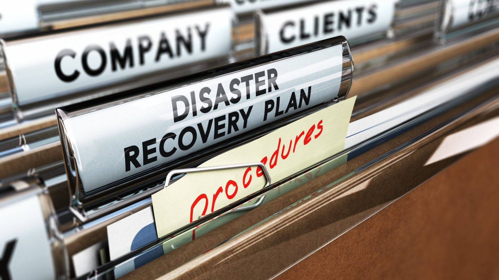 10 Things Great Leaders Do to Handle a Disaster