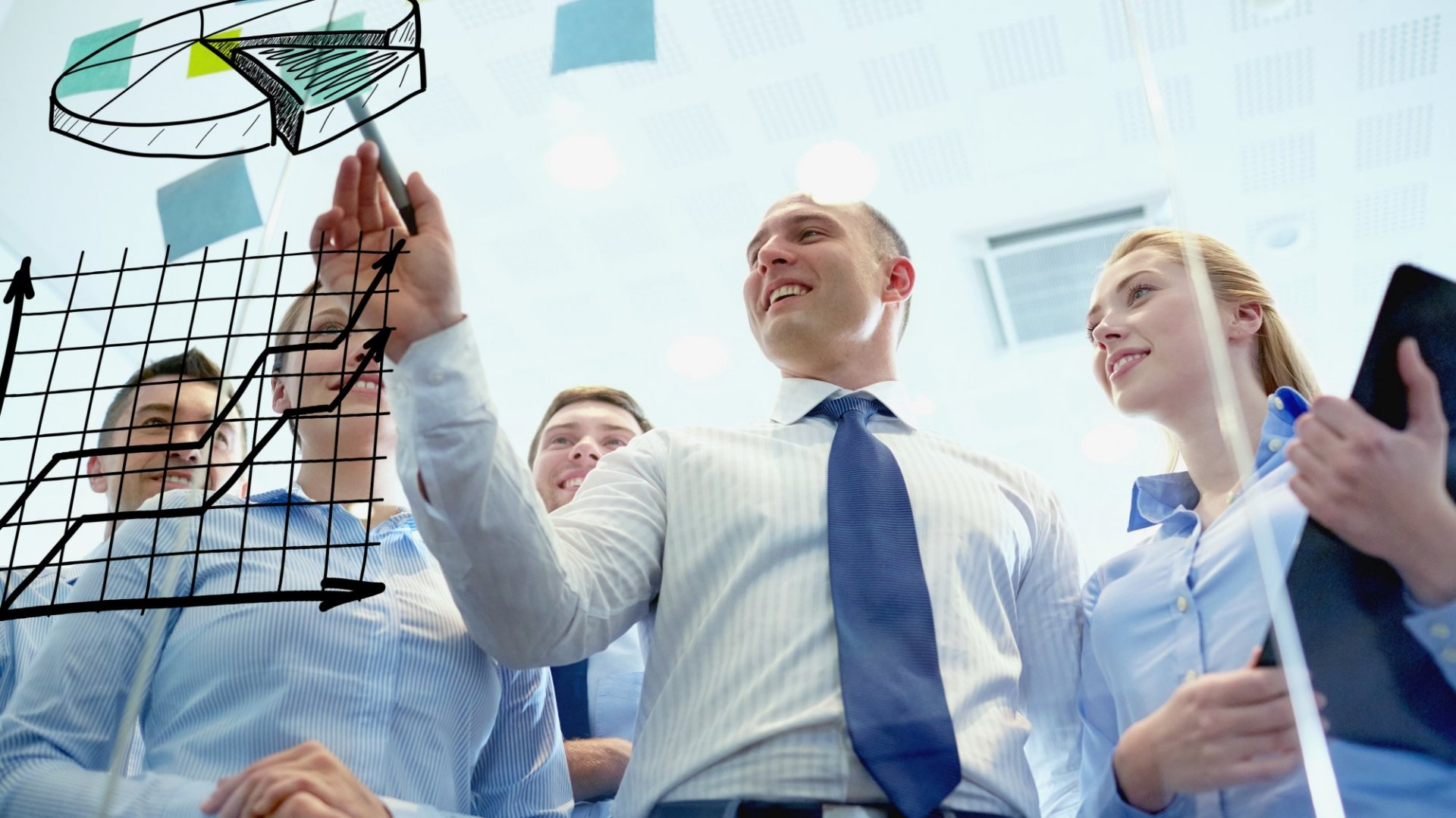 4 Ways A.I. Is Changing How Salespeople and Marketers Work