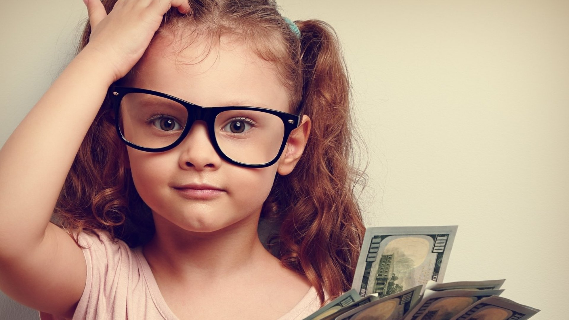 Growing Up Wealthy Can Be a Major Obstacle to True Success