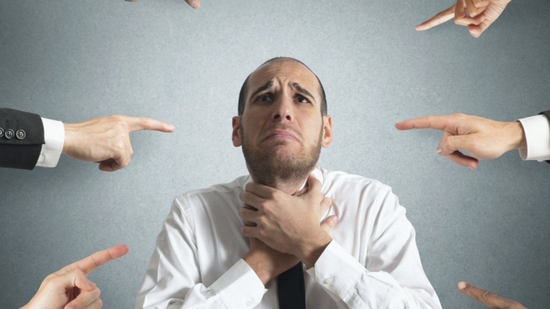 If You Treat Your Suppliers Badly, It Might Just Come Back to Haunt You