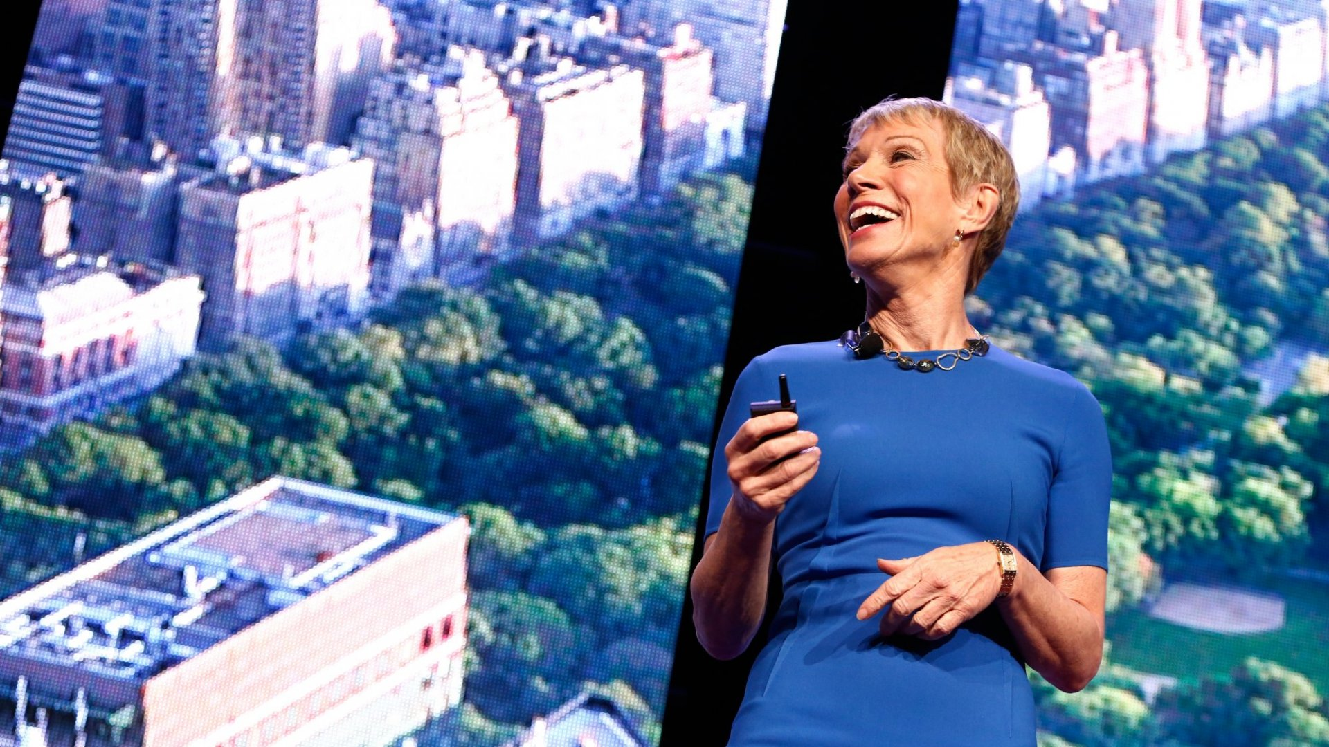 3 Pieces of Advice Millionaire Barbara Corcoran Would Give Her Younger Self