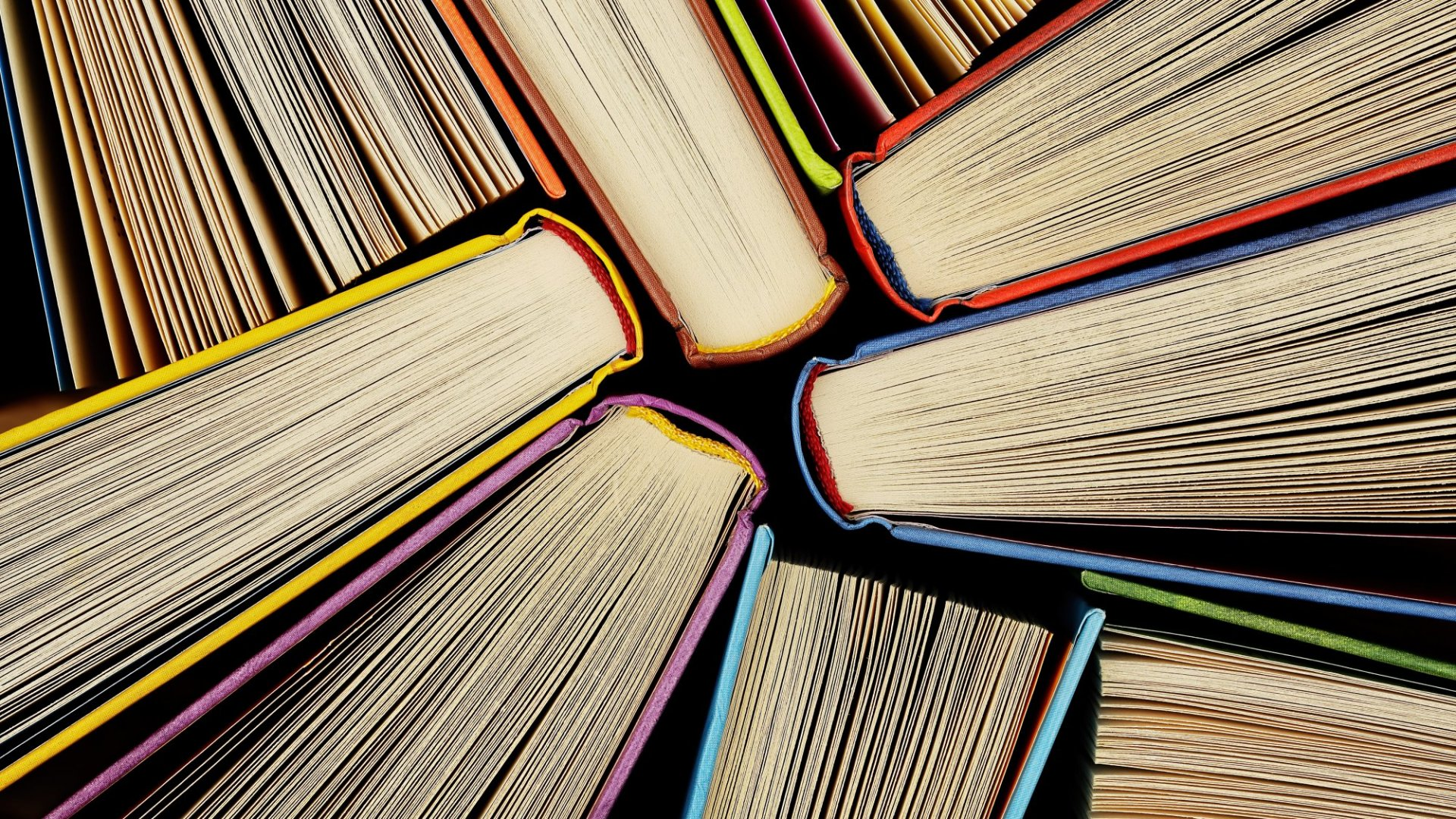 Craving Fresh Insight? These Recent Books Will Inspire and Motivate You