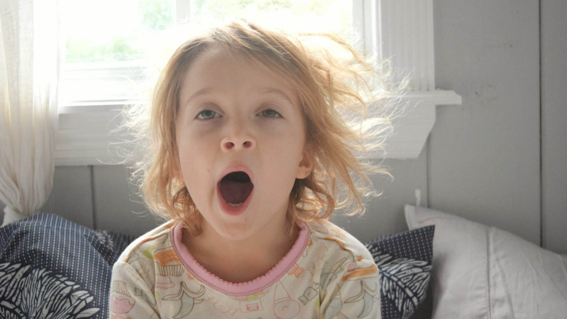 New Science: Tons of ADHD Kids Are Probably Just Sleep Deprived
