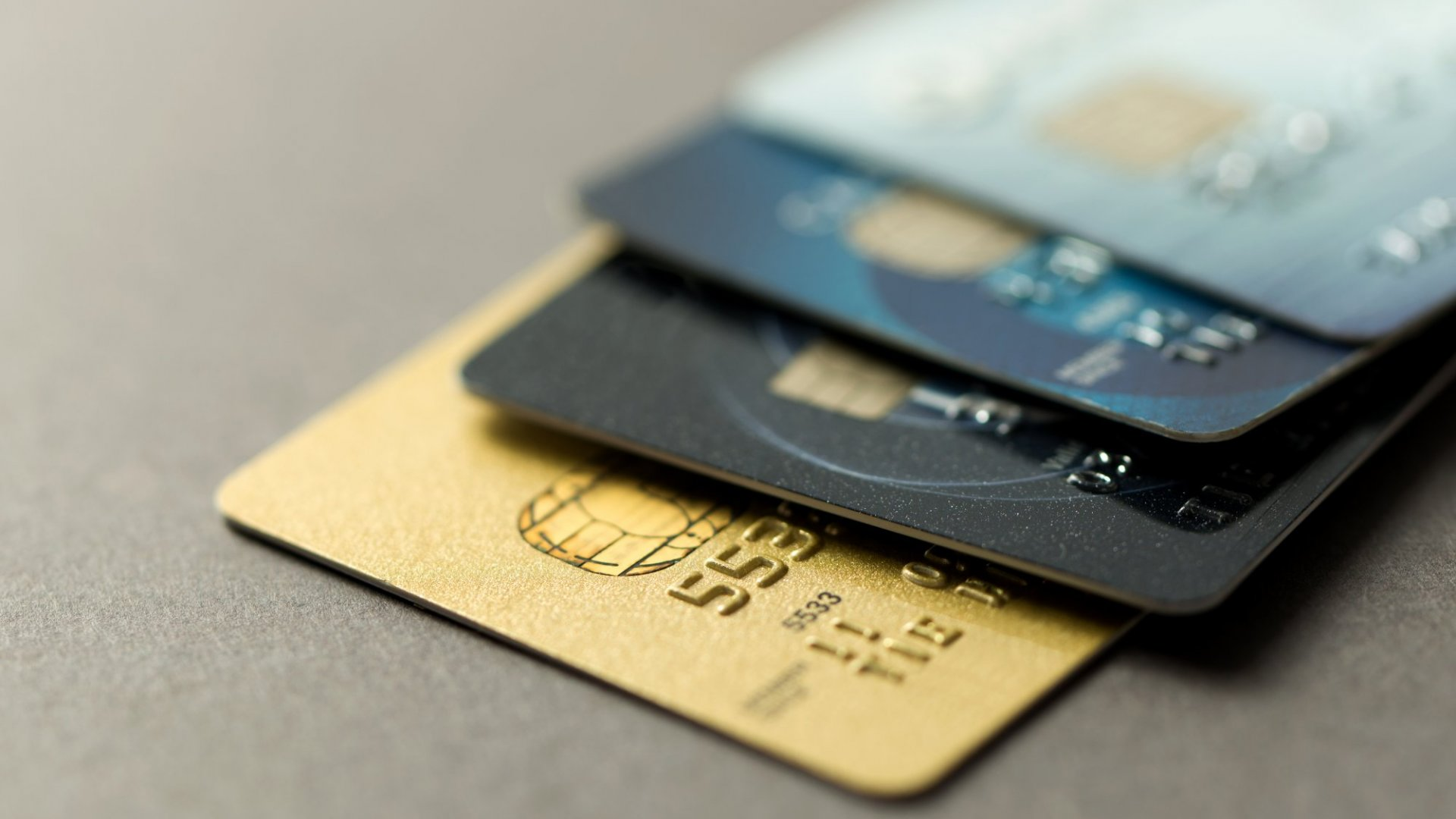 5 Simple Steps Every Entrepreneur Can Take to Improve Their Business Credit