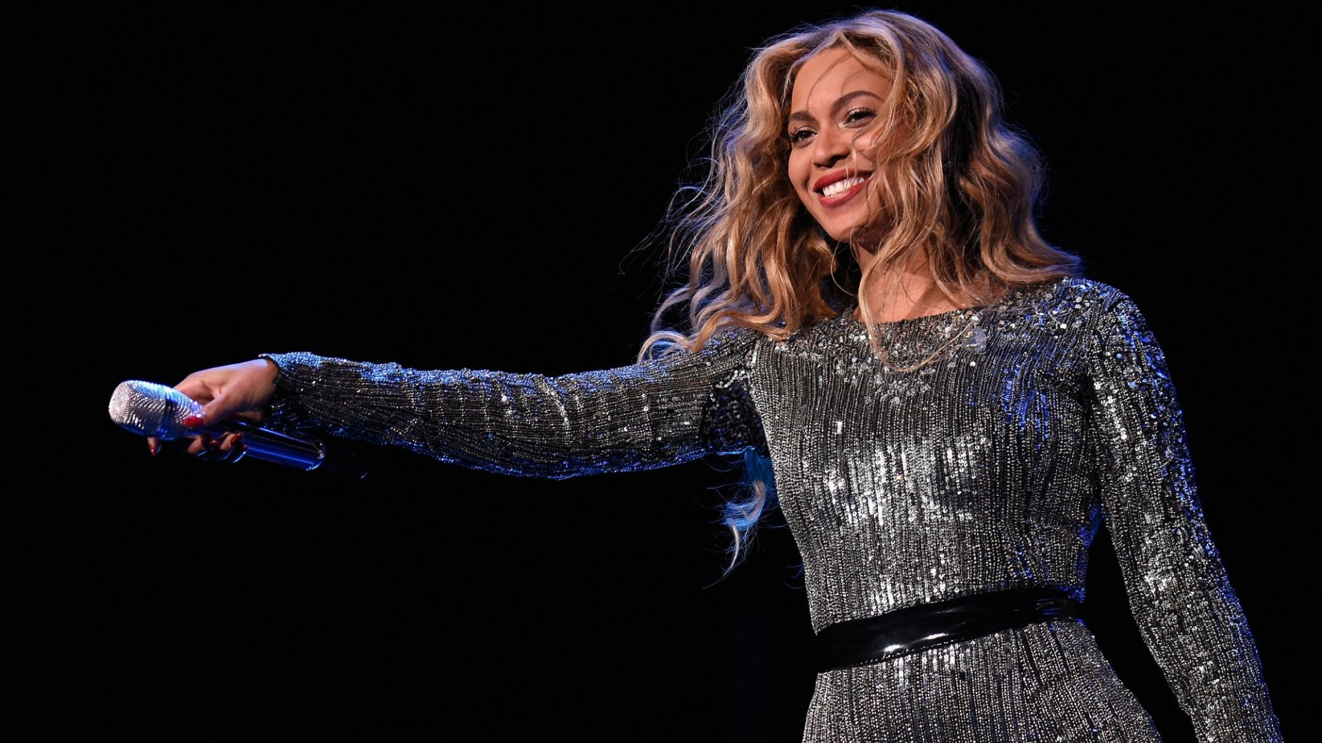 Beyonce's New Act: Watermelon Juice Mogul