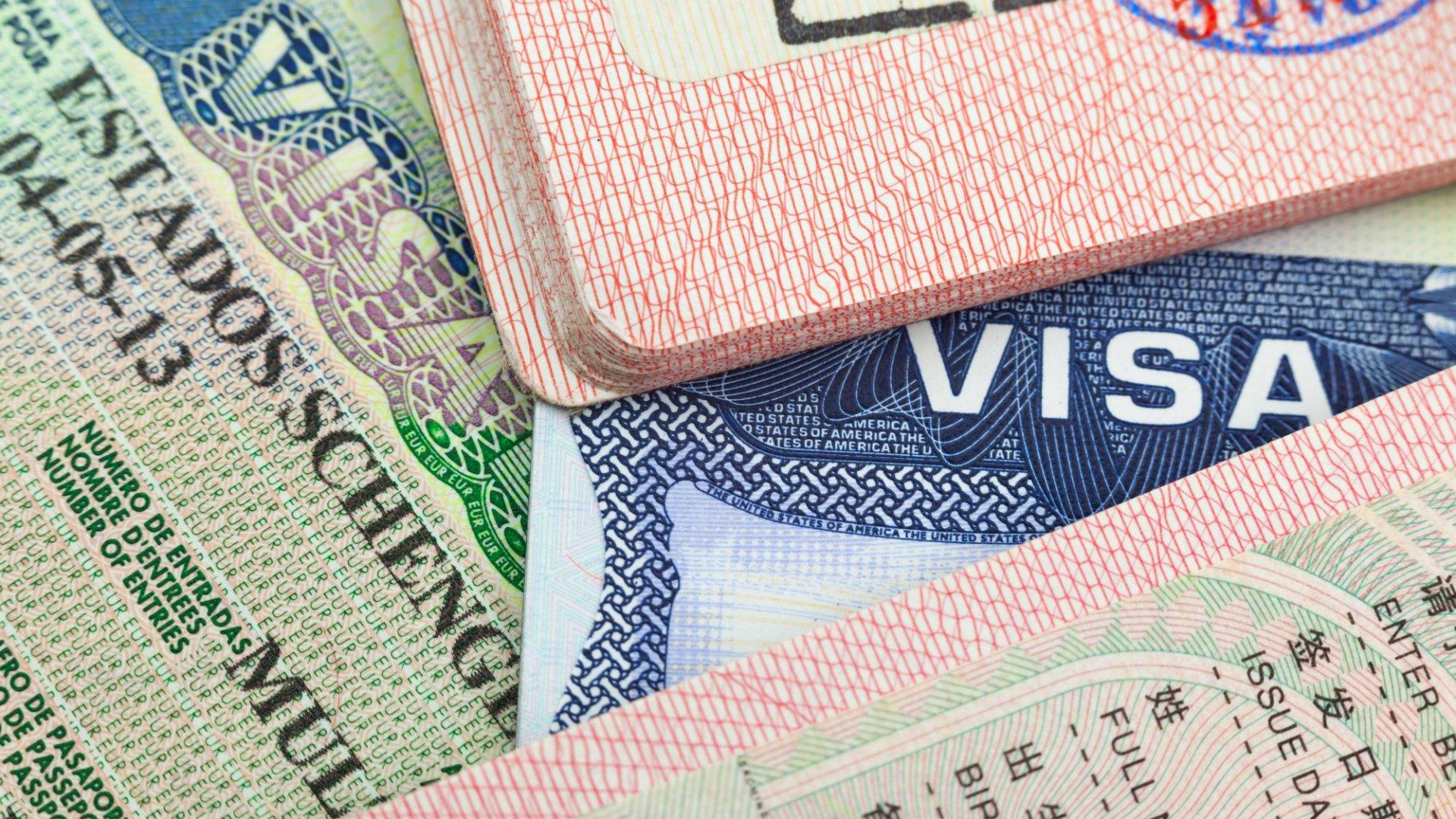 U.S. Colleges Skirt Work Visa Law to Help Entrepreneurs
