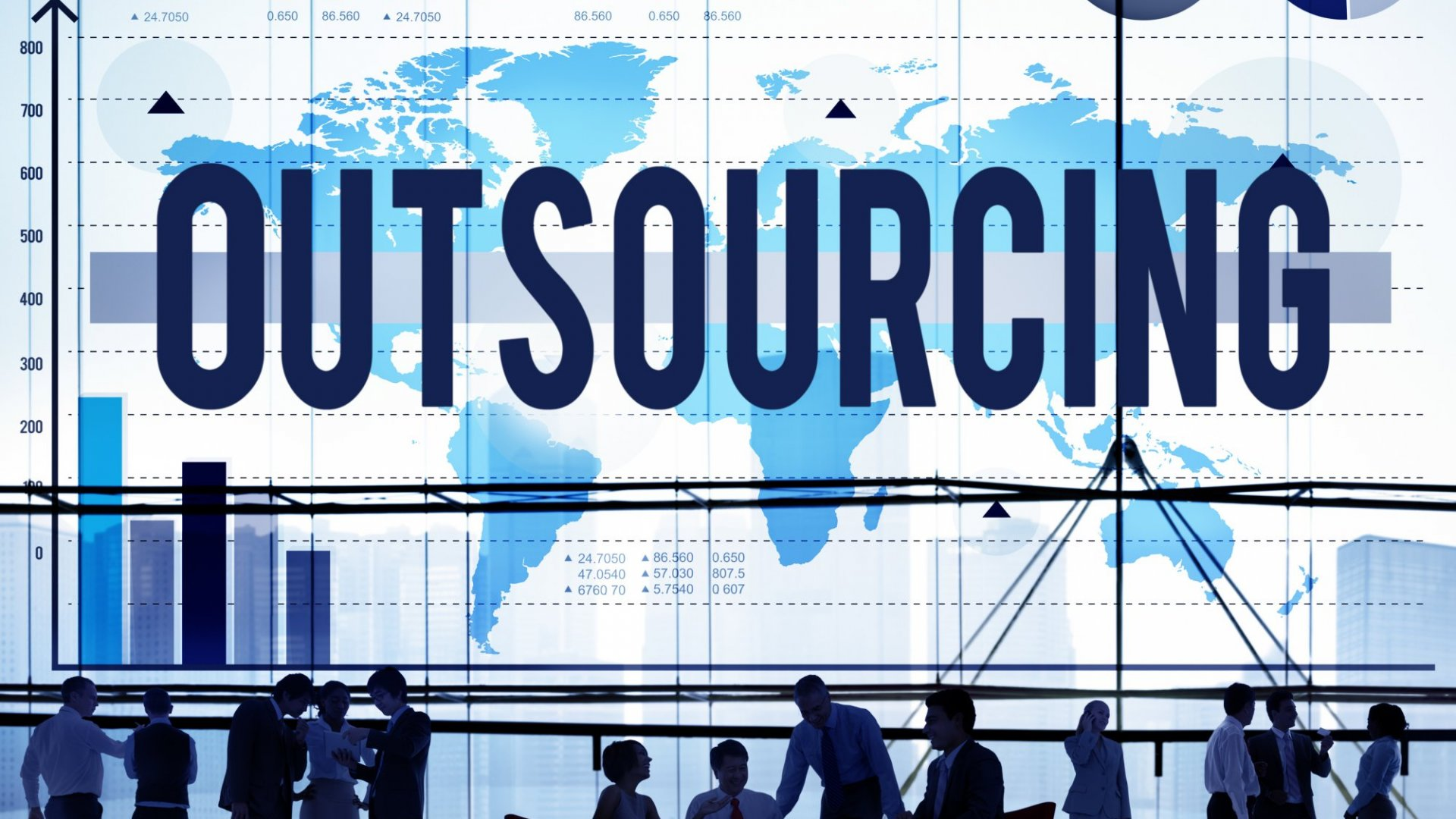 The Outsourcing Guide for Every Entrepreneur