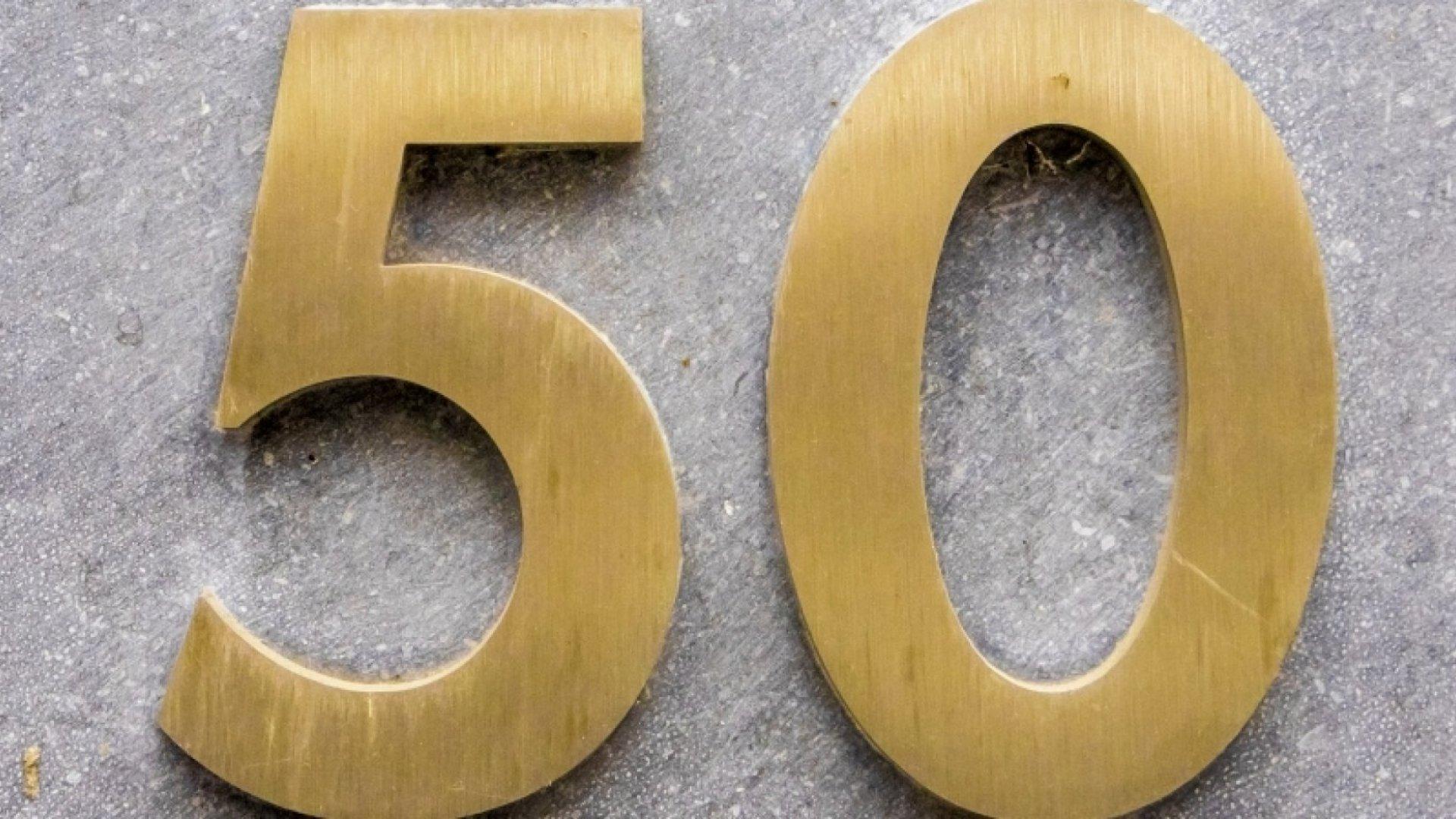 50 Sales Habits to Eliminate