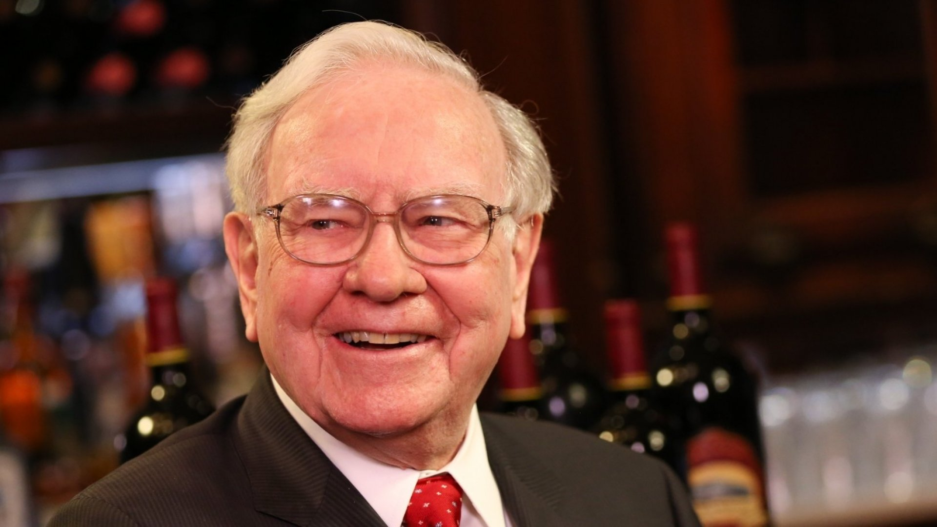 Here's Why Lunch With Warren Buffet Really Is Worth $4,567,888