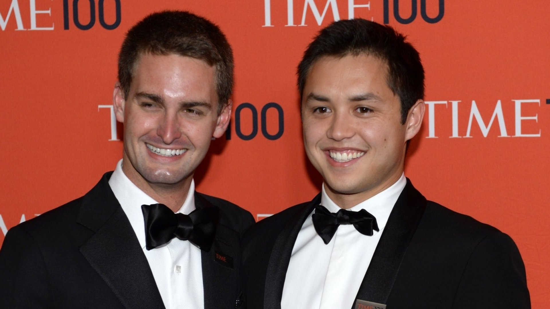 Snap's Evan Spiegel Doesn't Do Everything Himself. These Are His Top Executives
