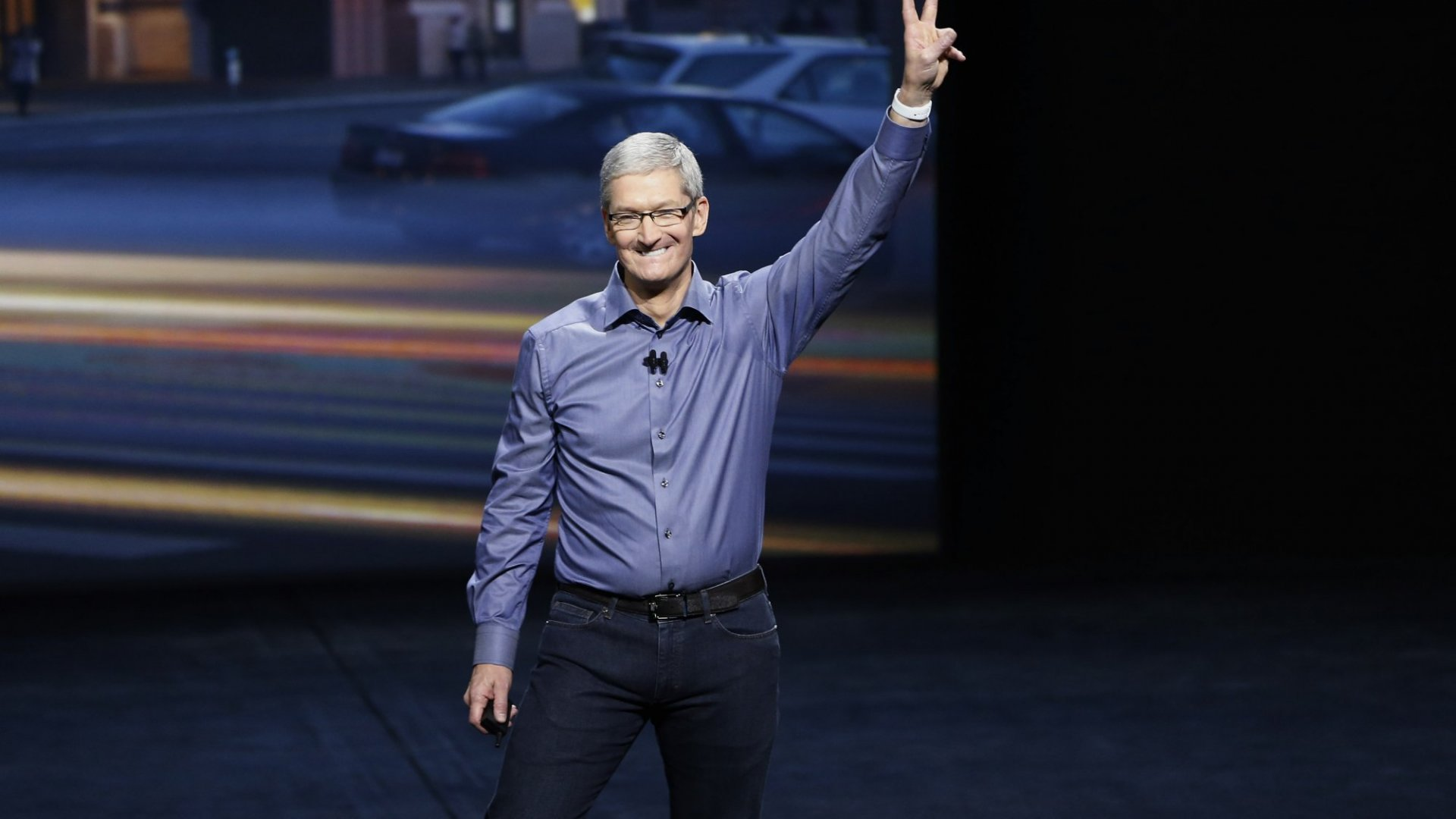 Apple's $1,000 iPhone Taught Us A Very Important Business Lesson