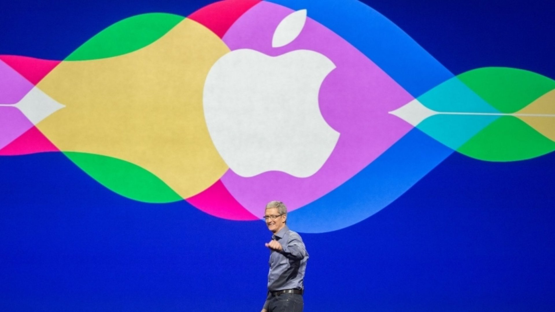 Make No Mistake Steve Jobs Would Have Loved Yesterday S Apple Event Here S Why Inc Com