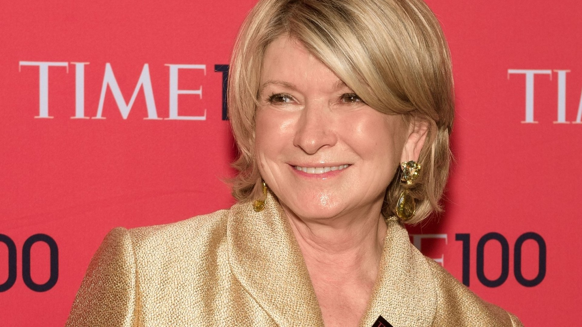 Top 5 Martha Stewart Quotes on How She Built Her Empire