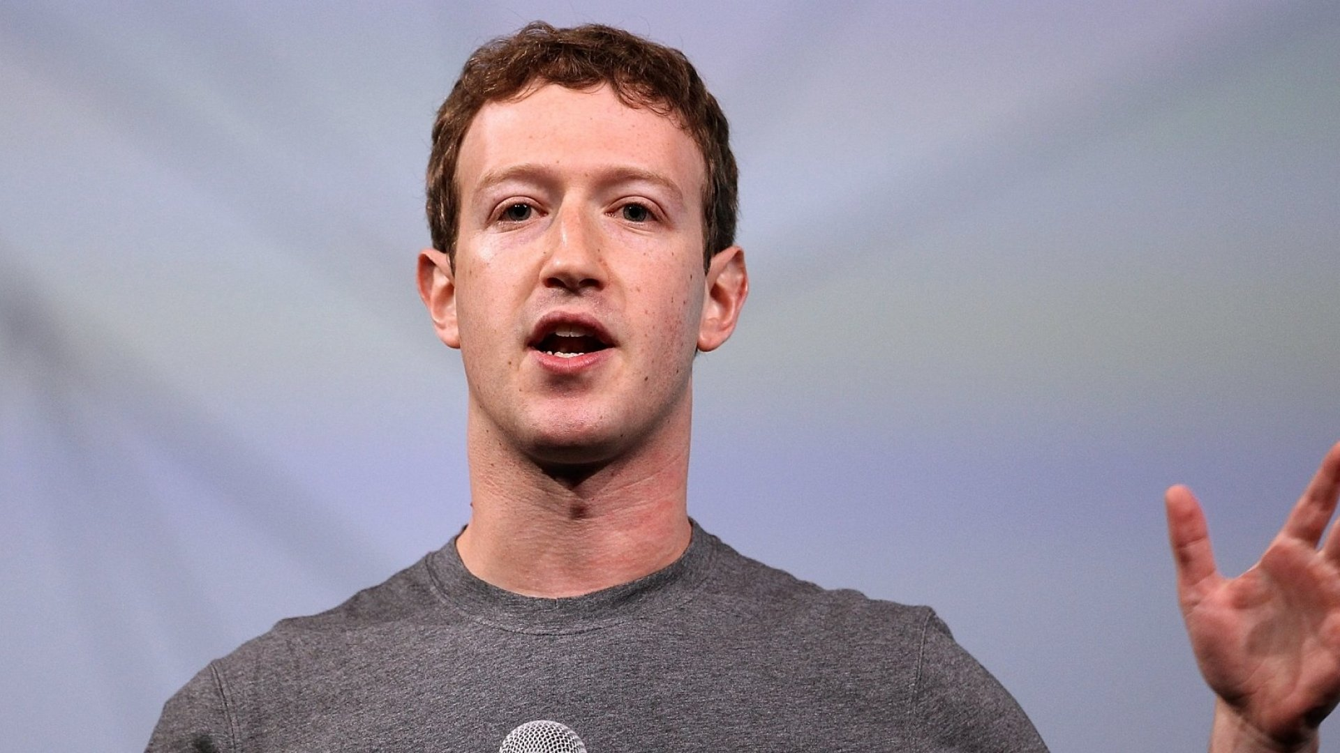 Mark Zuckerberg's U.S. Tour Has Begun. Here's What to Expect When He Comes to Your Hometown