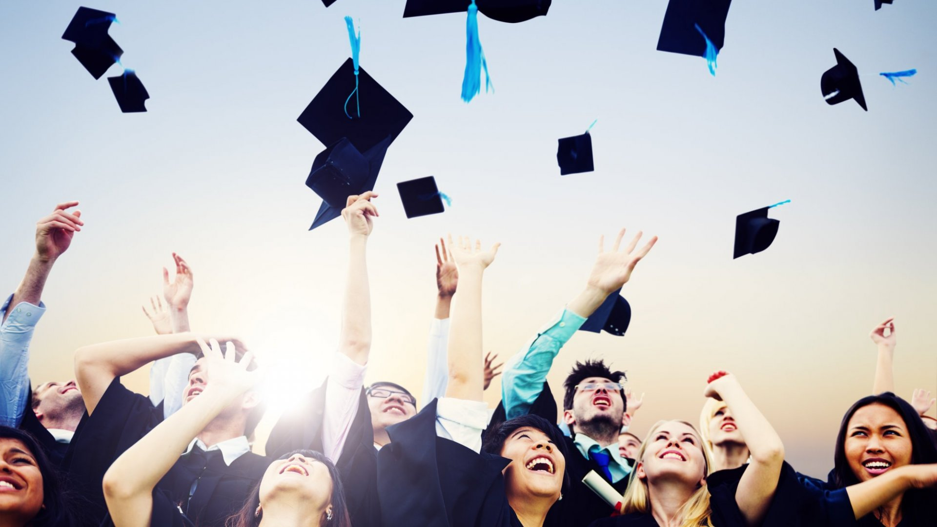 Can't Pay for College? Here's How You Finally Can Afford It