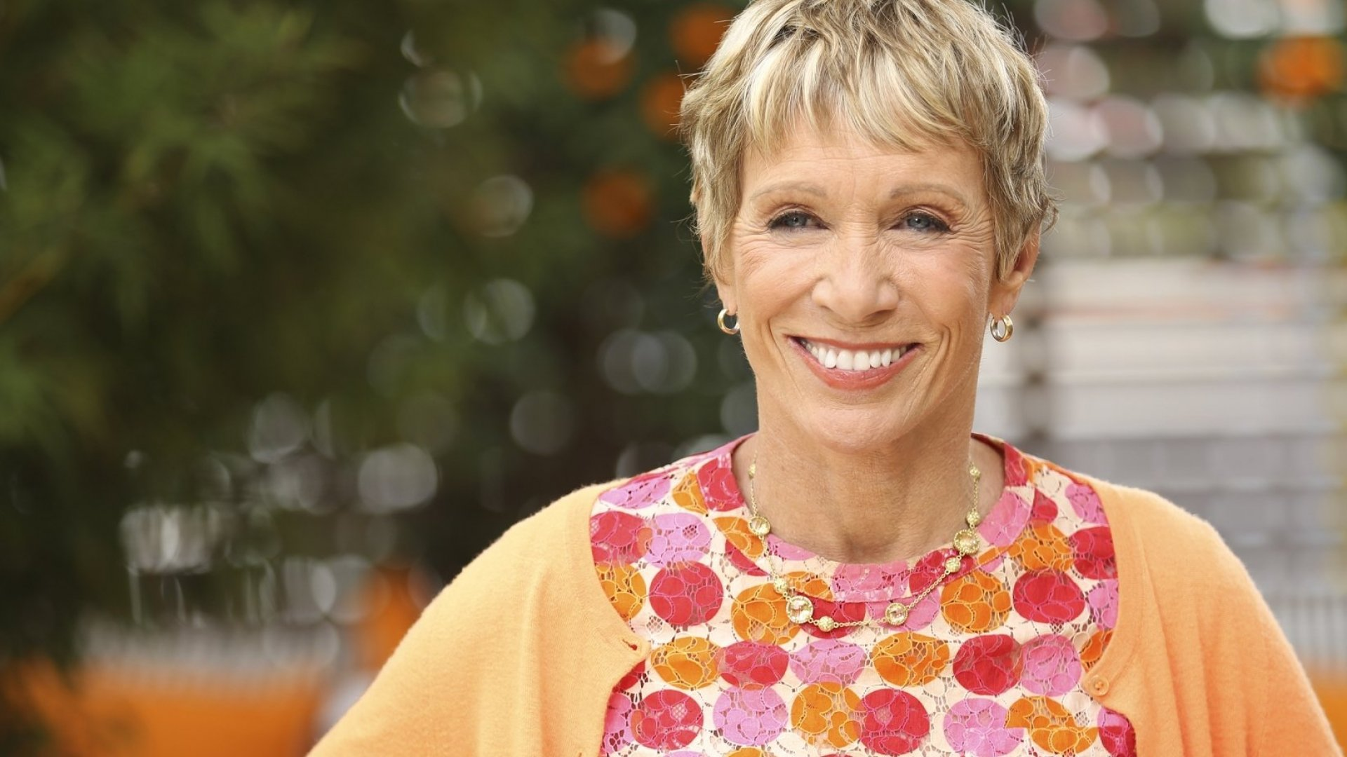 After Facing Rejection, Barbara Corcoran Wrote 1 Powerful Email That Landed Her on 'Shark Tank'