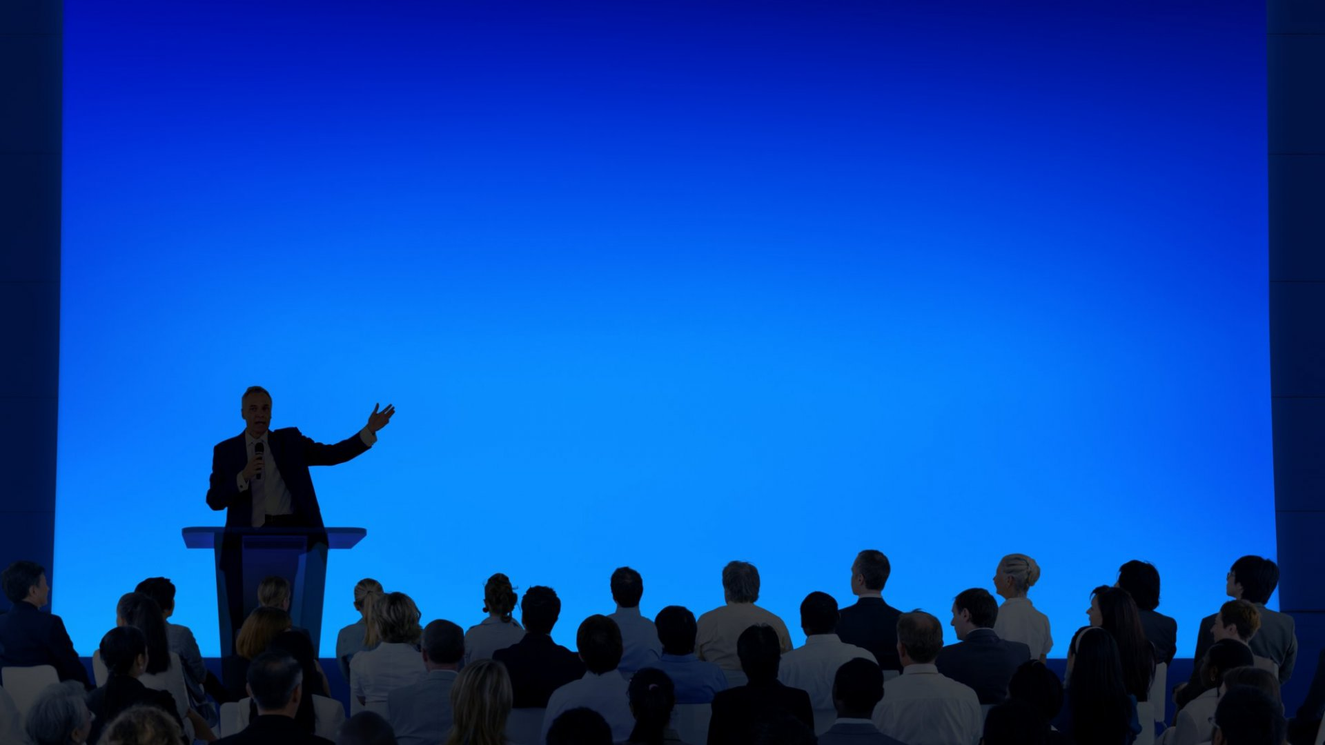 3 Keys to Deliver An Amazing Presentation Suited to the Room