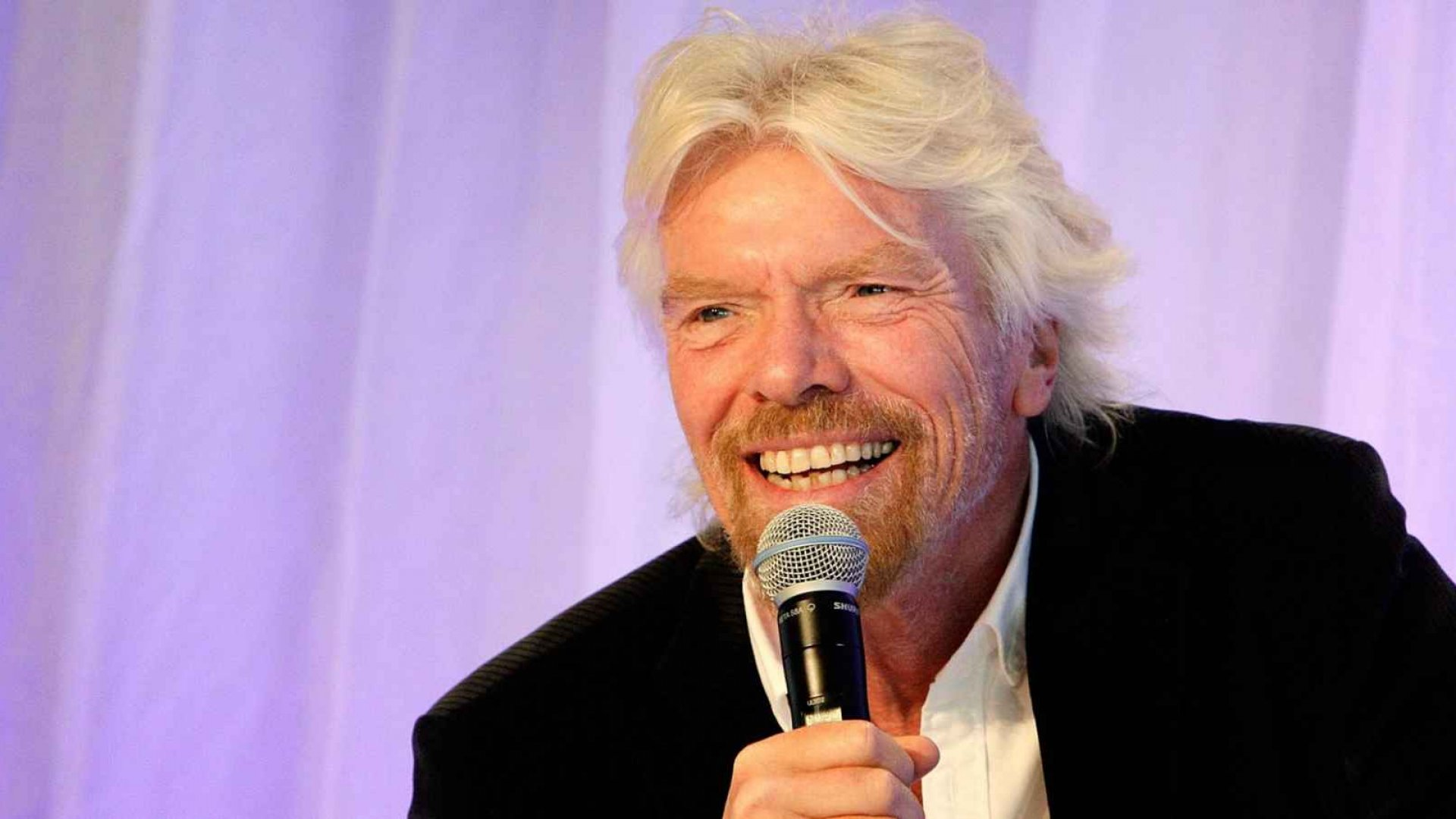 Richard Branson Endorses Hillary Clinton for President