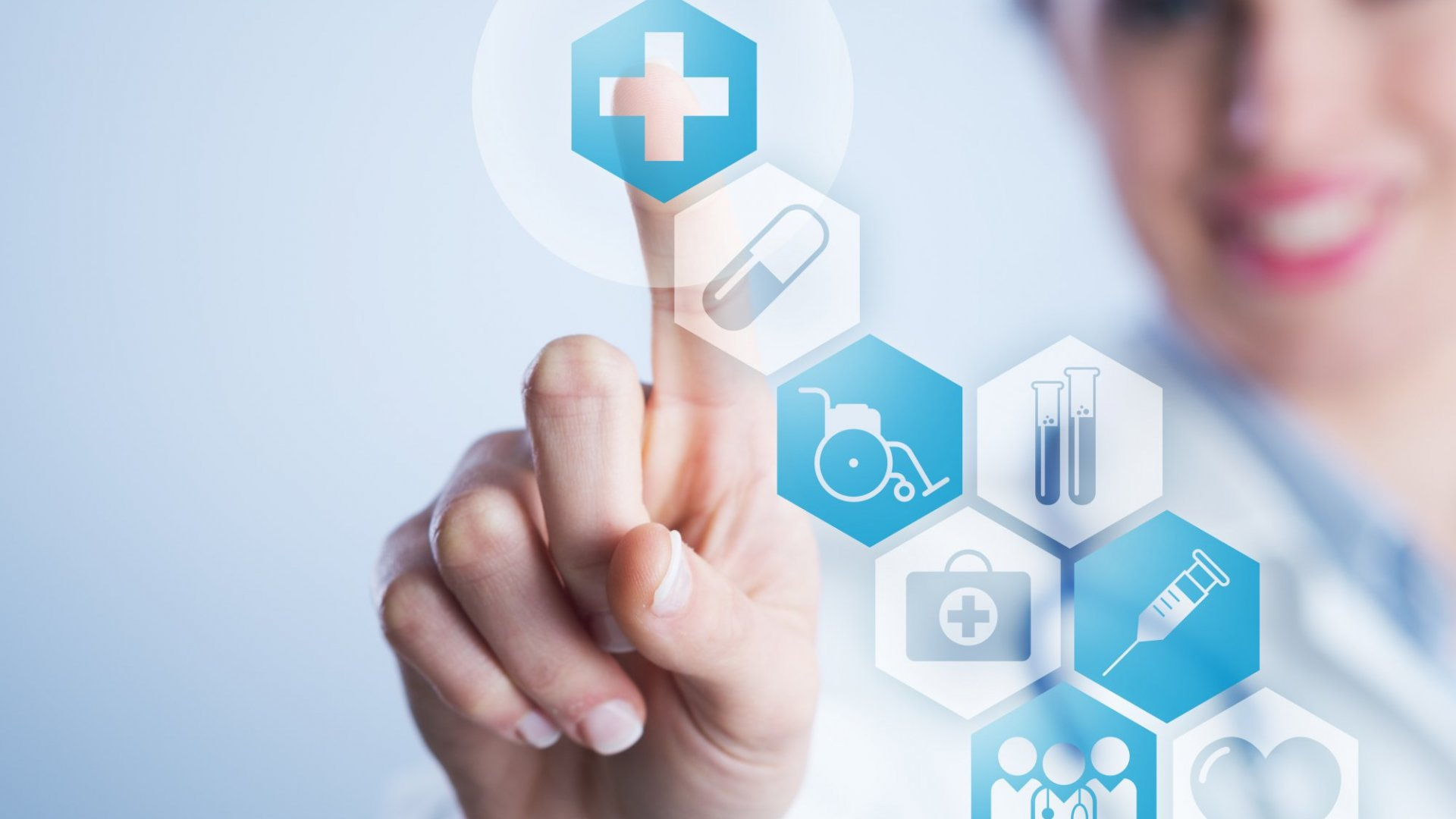 3 Trends in Healthcare Technology that are Upgrading the Industry