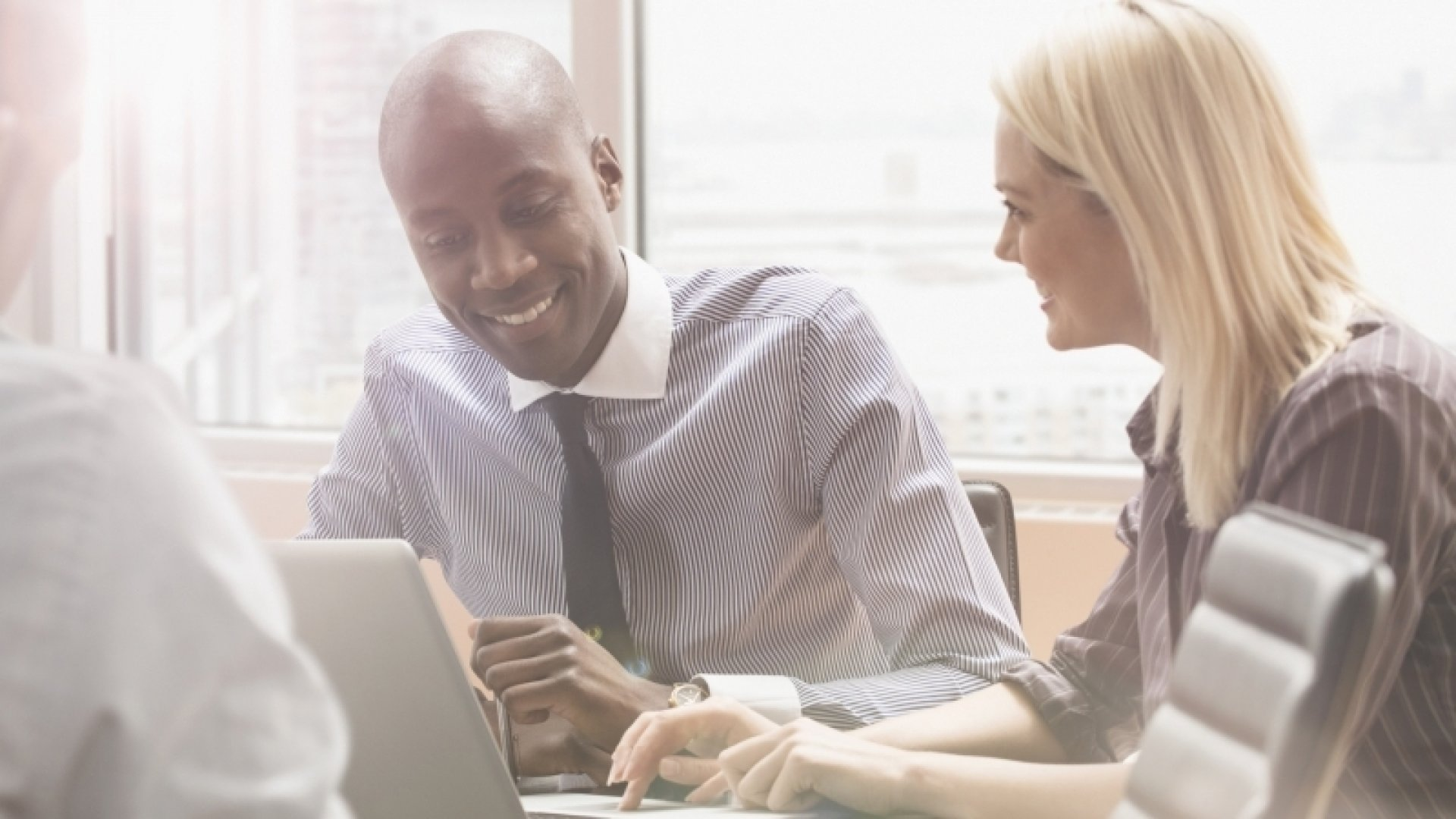 How to Build Rapport and Embrace Differences