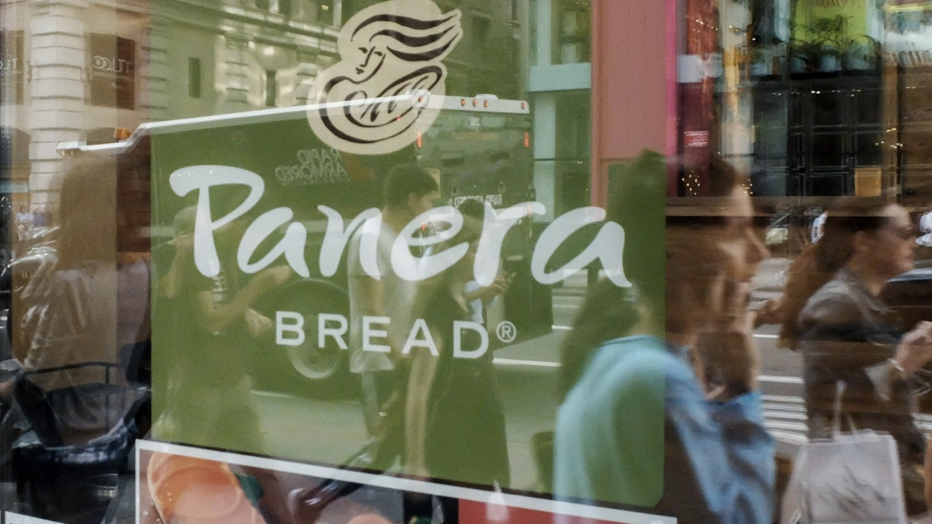 PaneraBread IsExpanding Its UniqueDelivery Service, and It Just Might Be Brilliant. Here's Why