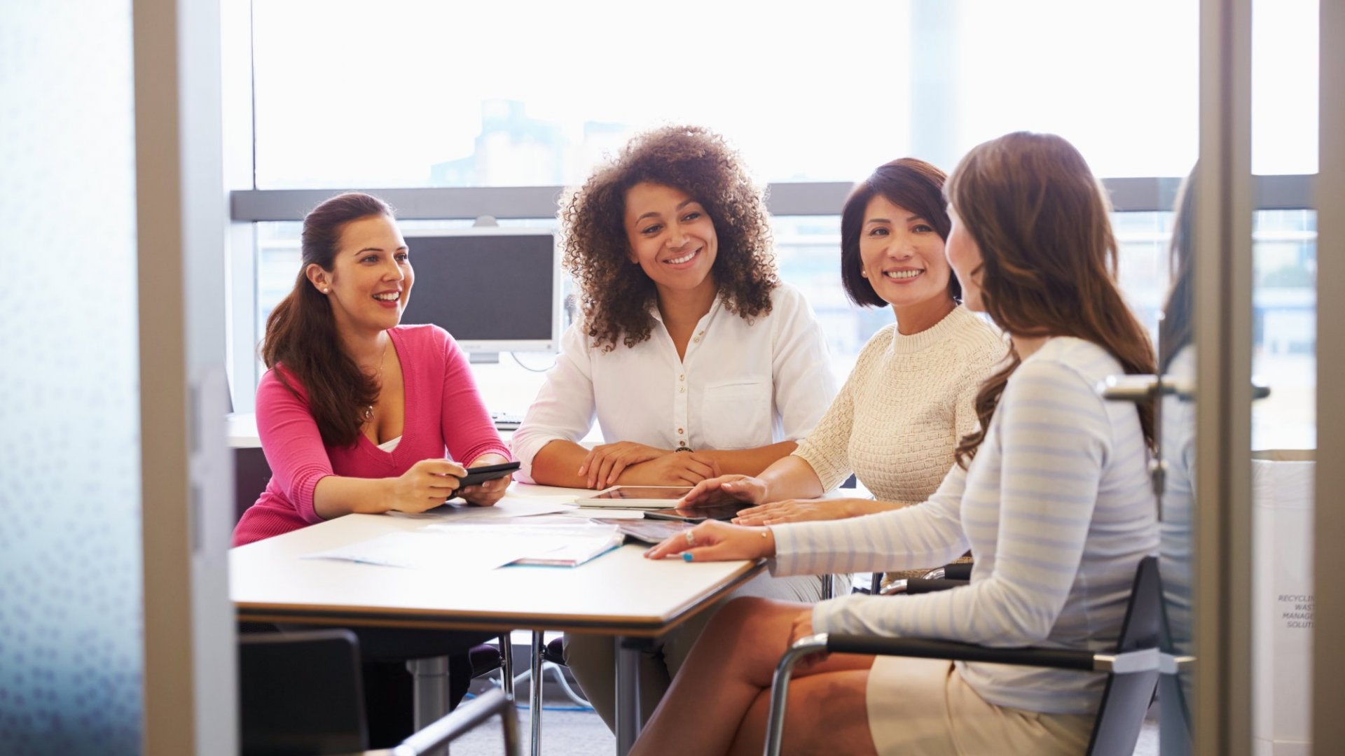 How to Be an Ally to Women Entrepreneurs in a Male-Dominated World