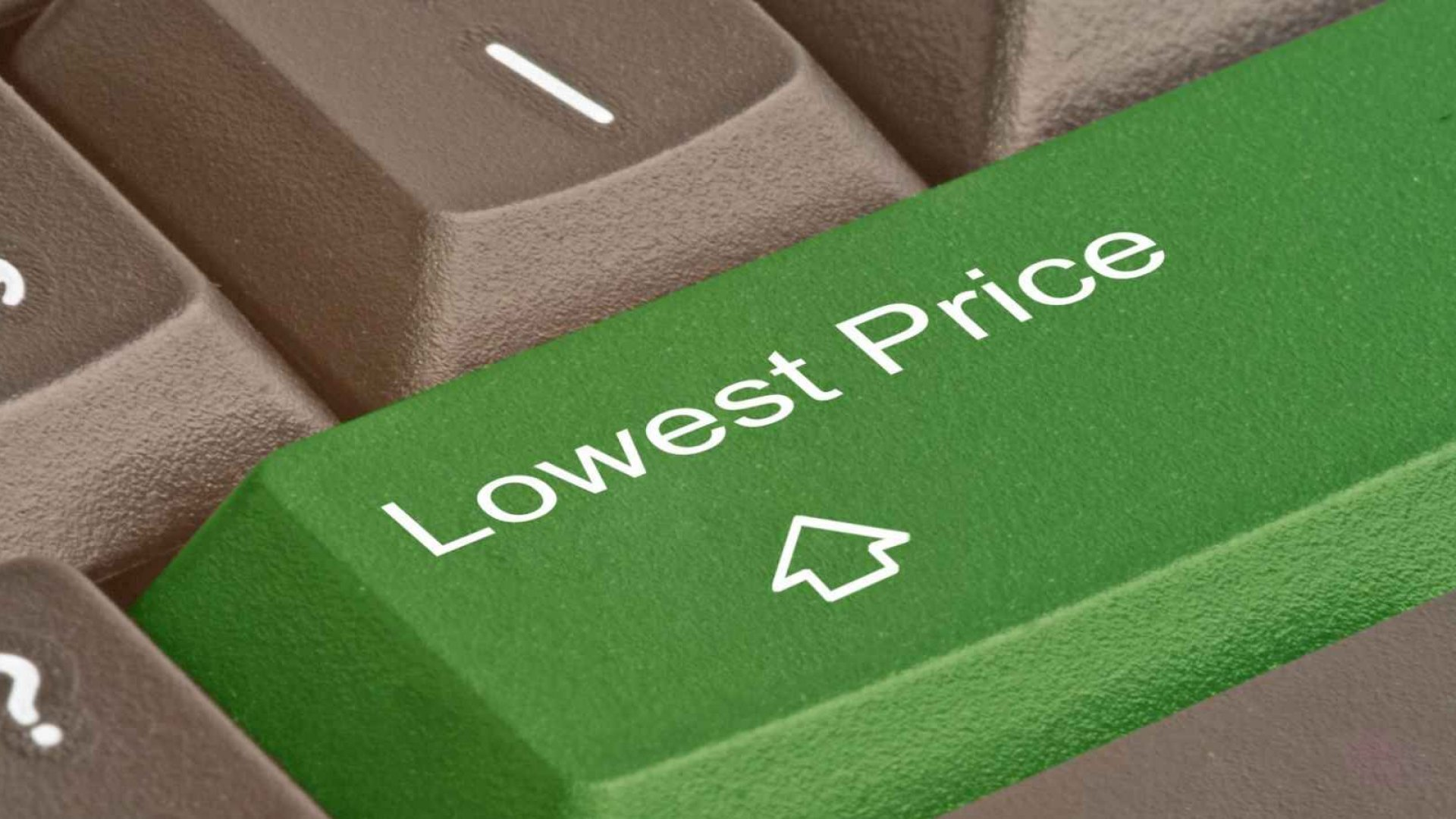 Why Customers Focus on Price (and How to Fix it)