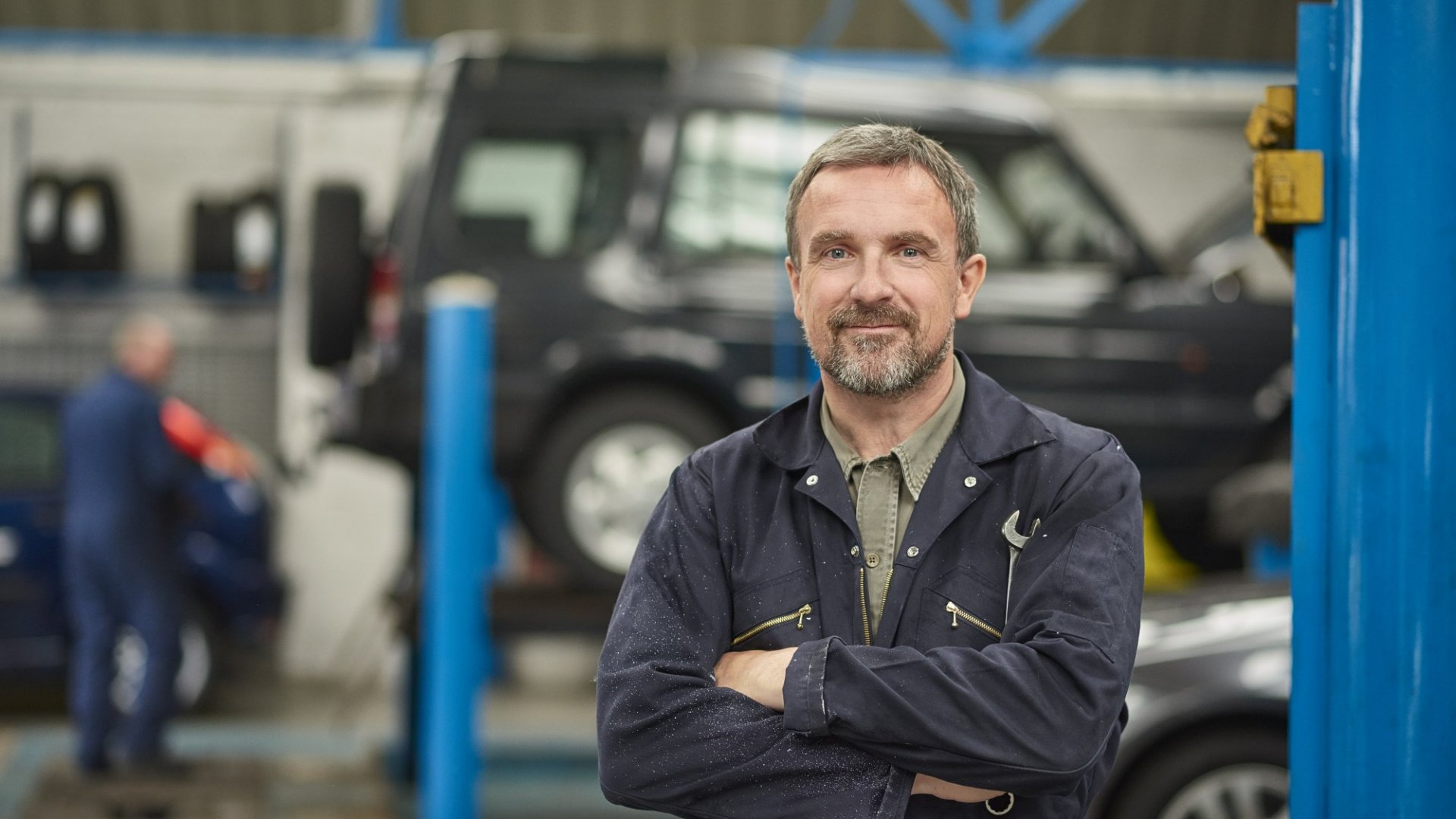 This Car Mechanic's Career Advice Is the Secret to Finding the Best Place to Work