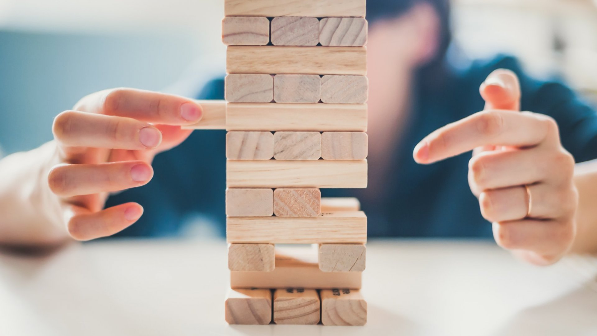 7 Building Blocks of Effective and Creative Teamwork