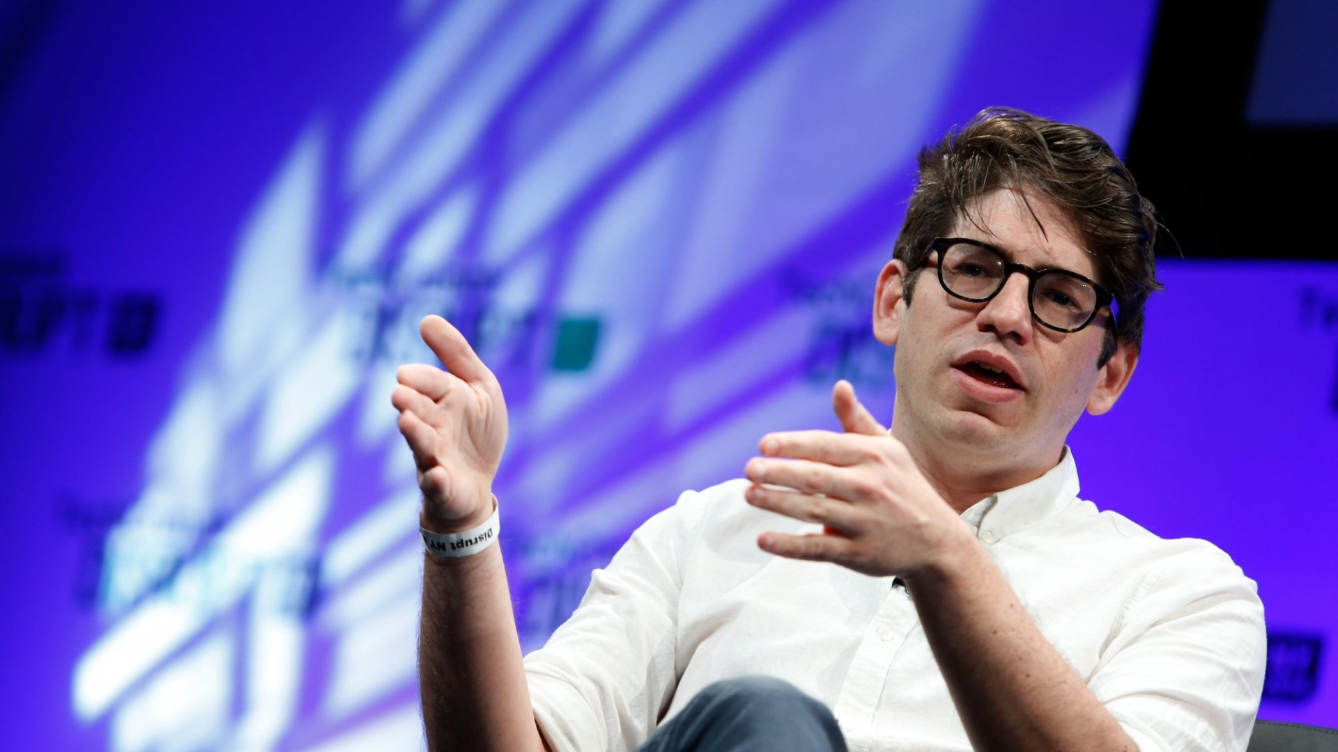 How Kickstarter's Yancey Strickler Made the Tough Decision to Quit His Day Job