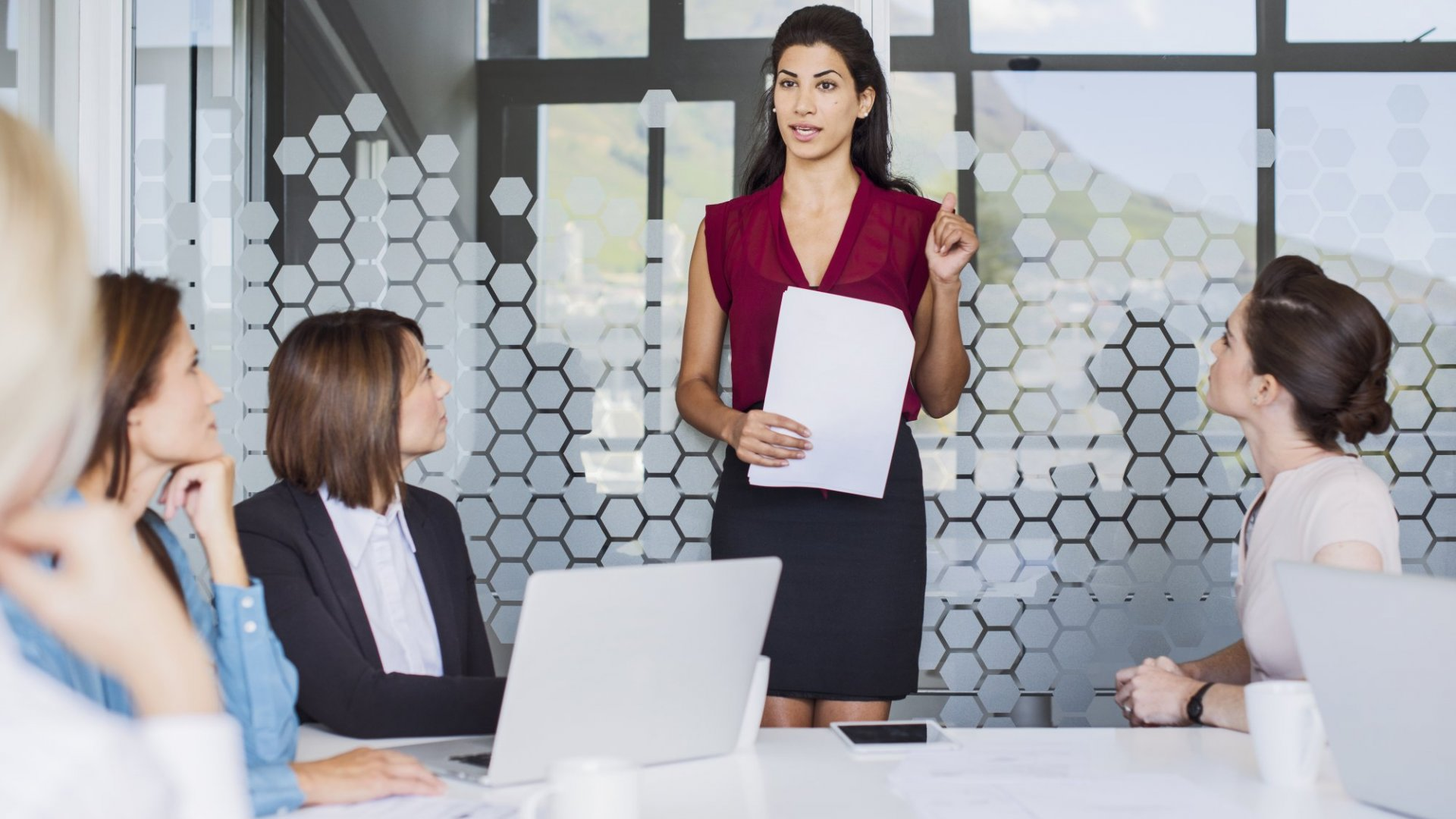 20 Things the Most Respected Bosses Never Say