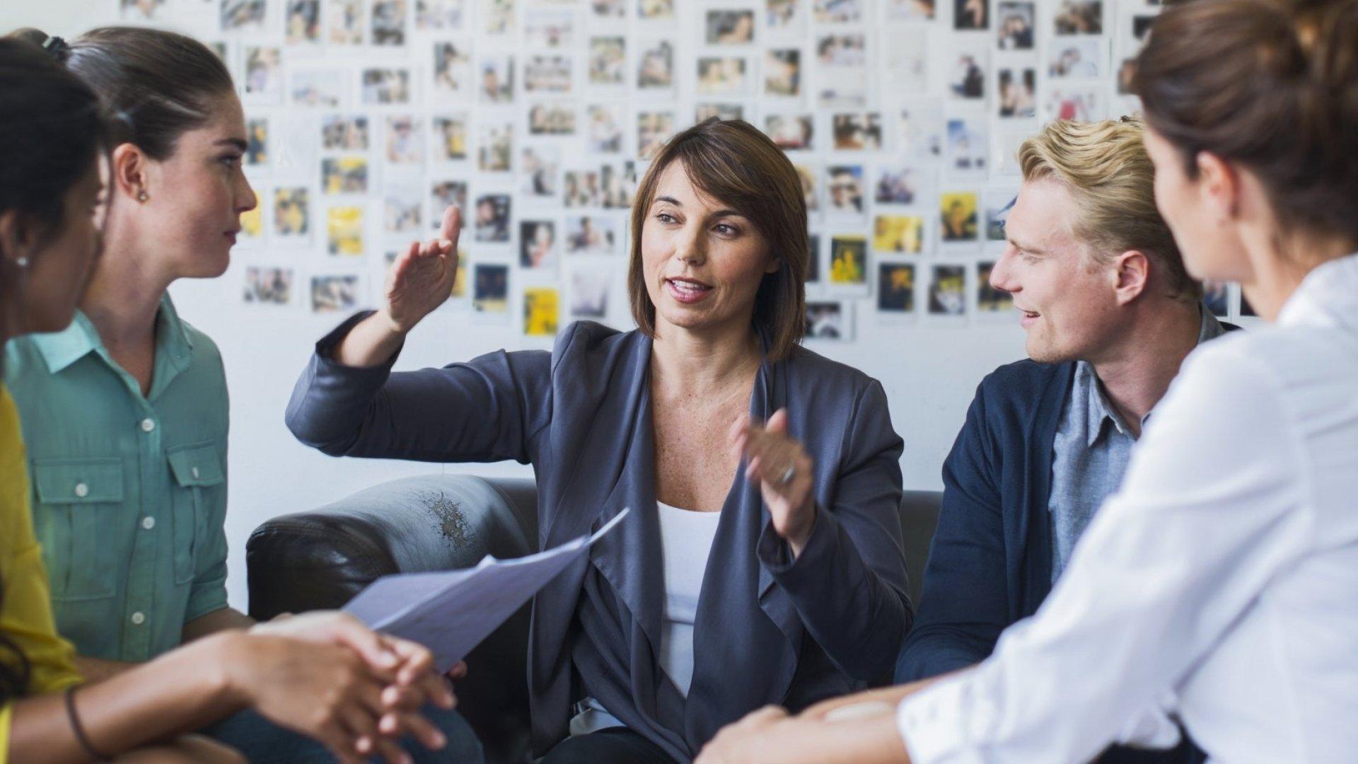 9 Simple Steps to Better Meetings