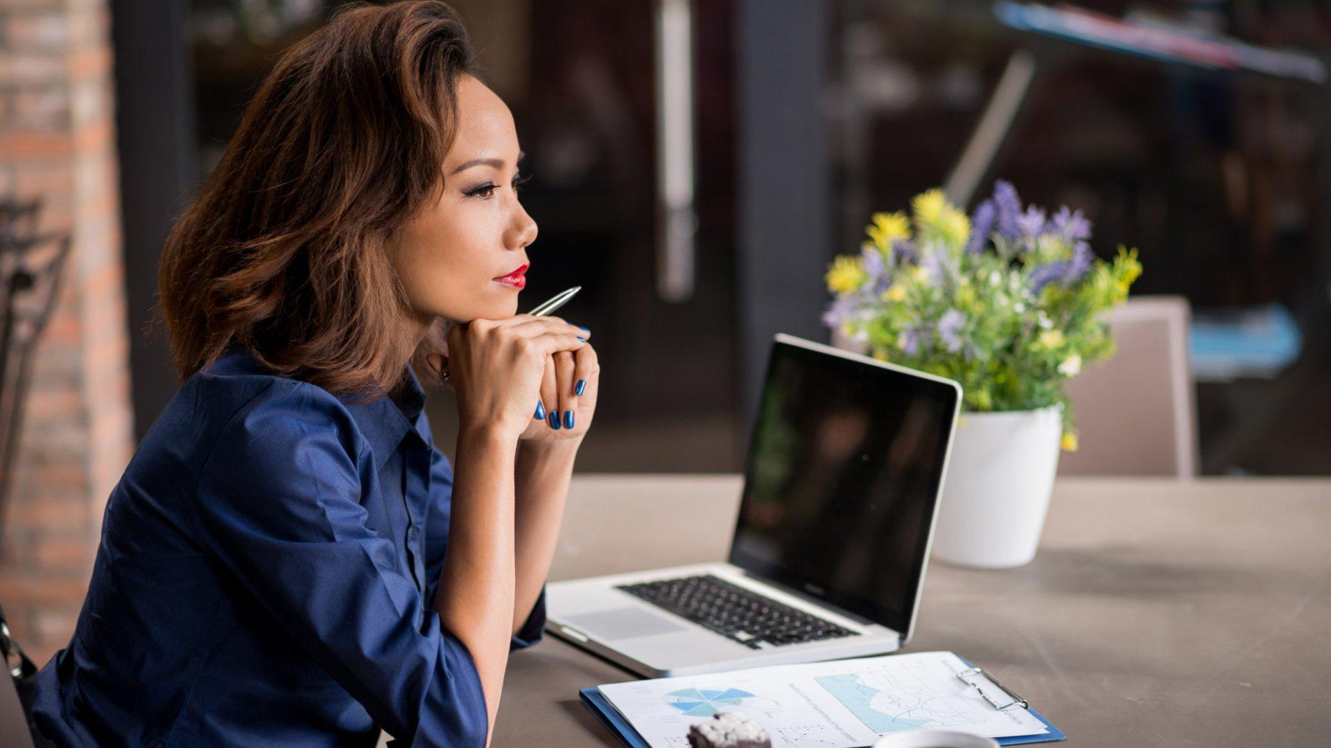 3 Common Entrepreneurial Habits That Are Hard to Break