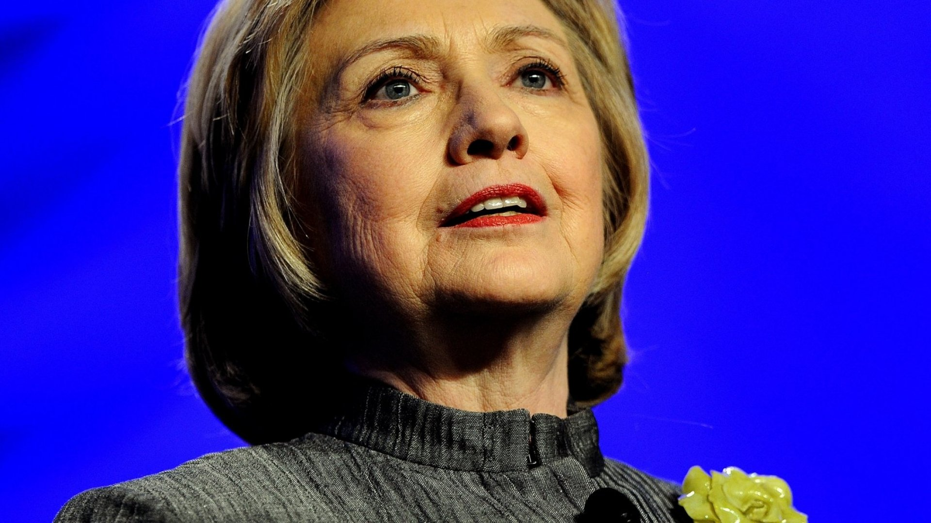 Hillary's in It to Win It (but It Won't Be Easy)