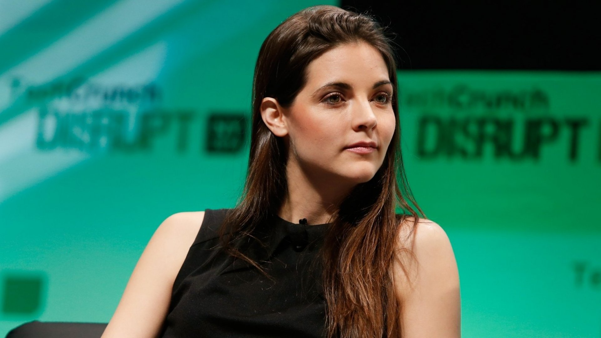 Kathryn Minshew, co-founder and CEO of The Muse