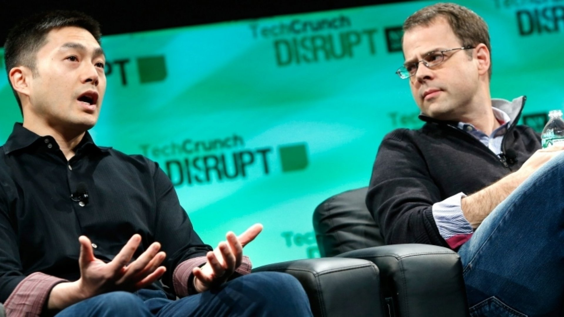 The 31 Venture Capitalists Who Secretly Decide Our Future