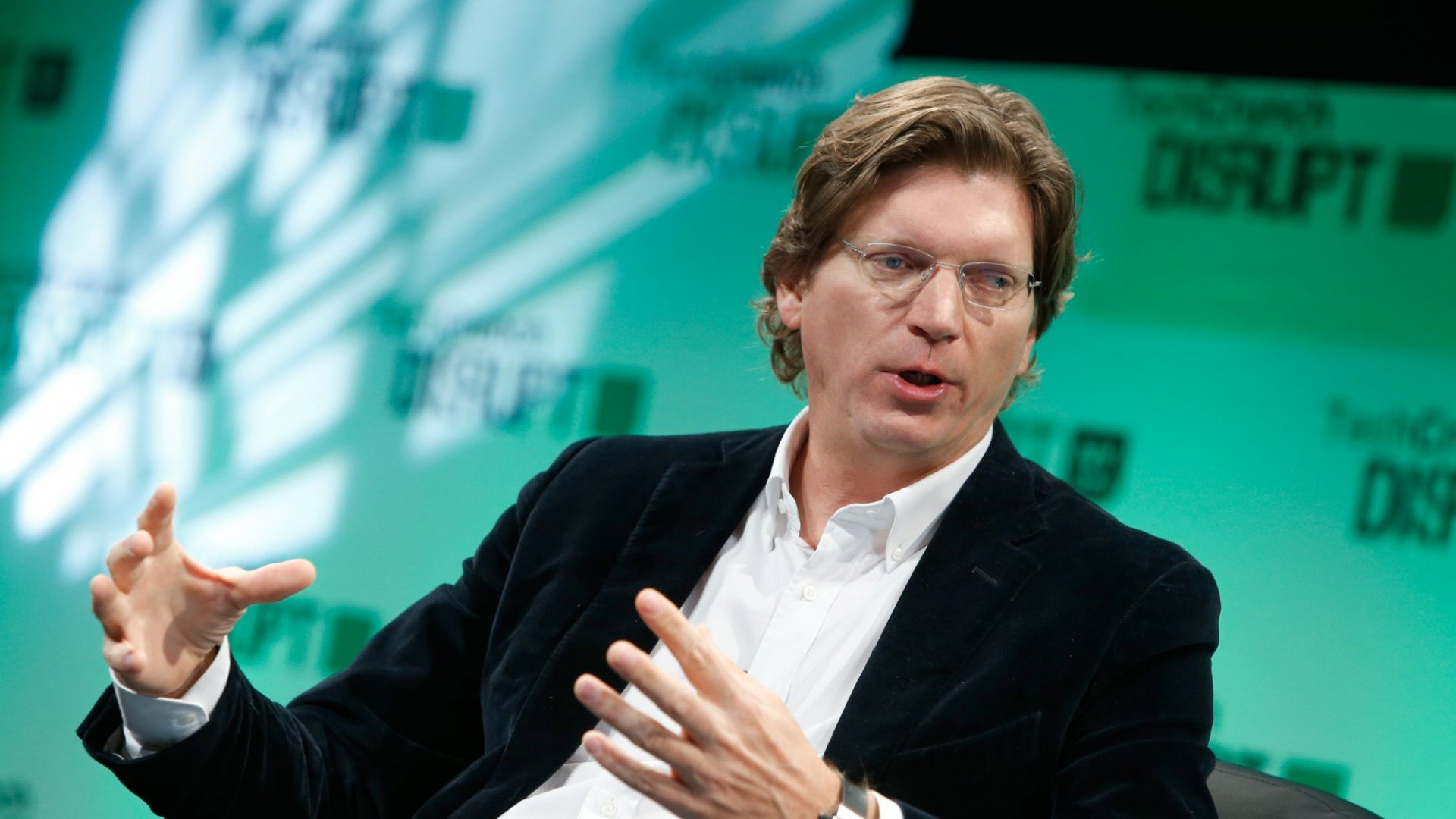 Niklas Zennstrom is a co-founder of Skype, and the co-founder and CEO of Atomico, a London VC firm.