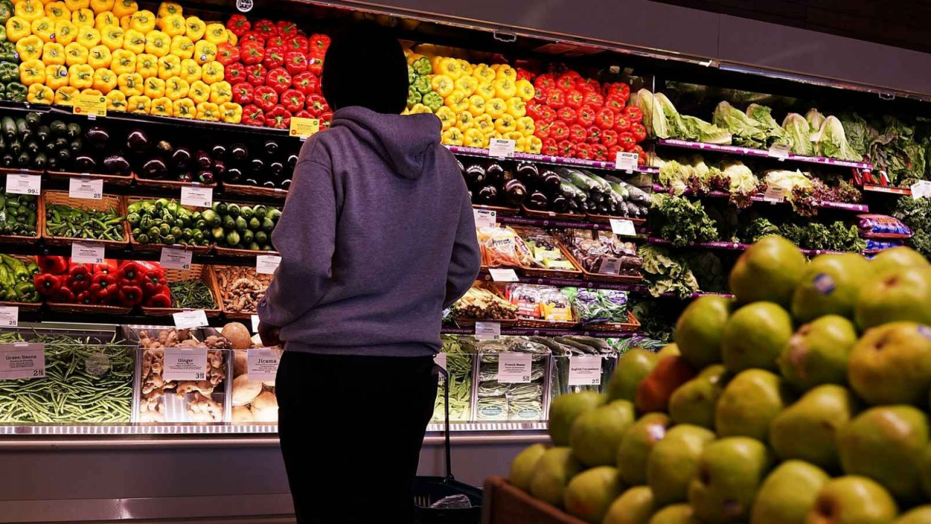 Whole Foods to Open New Lower-Cost Chain for Millennials