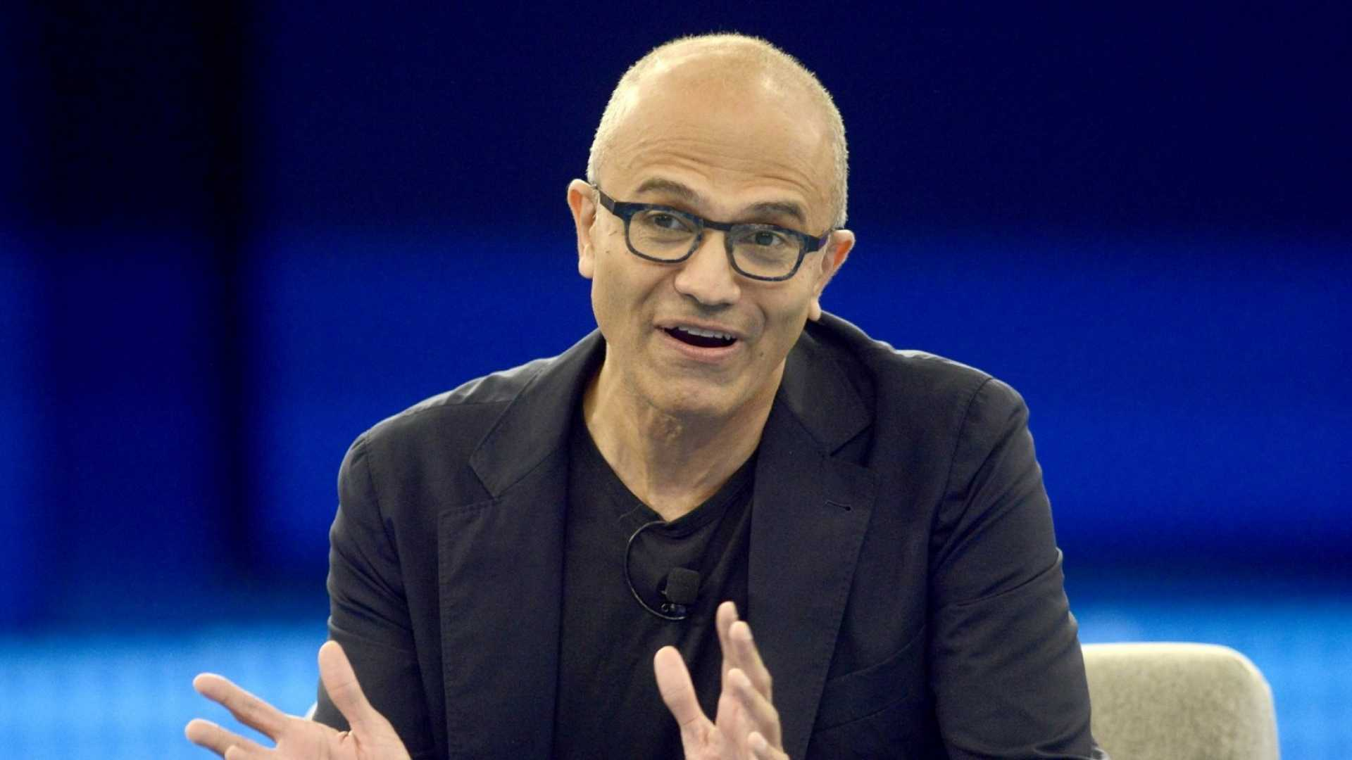 Microsoft CEO Satya Nadella Says This Quality Is Most Important for Leaders (It's Not What You Think)