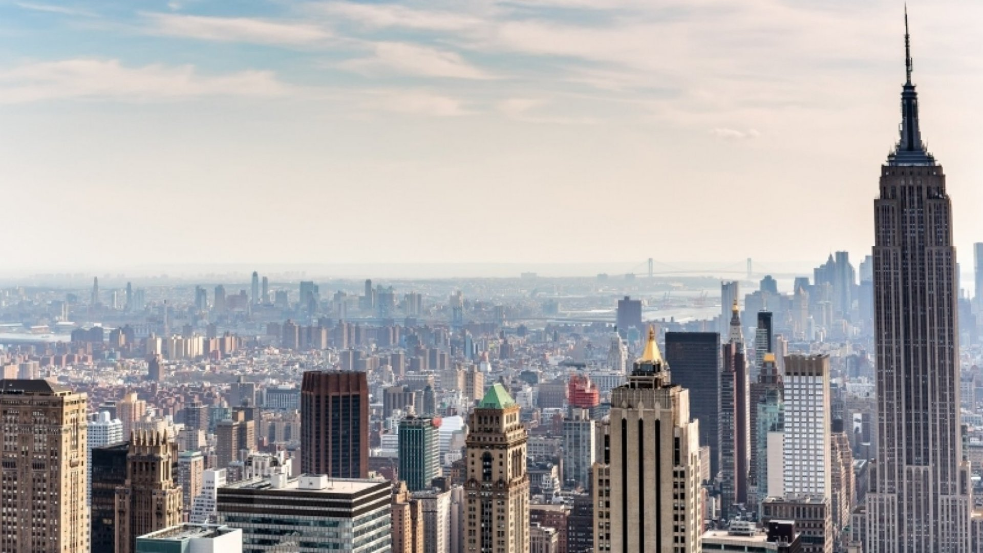 Silicon Valley vs. New York: How Does Startup Culture Differ?
