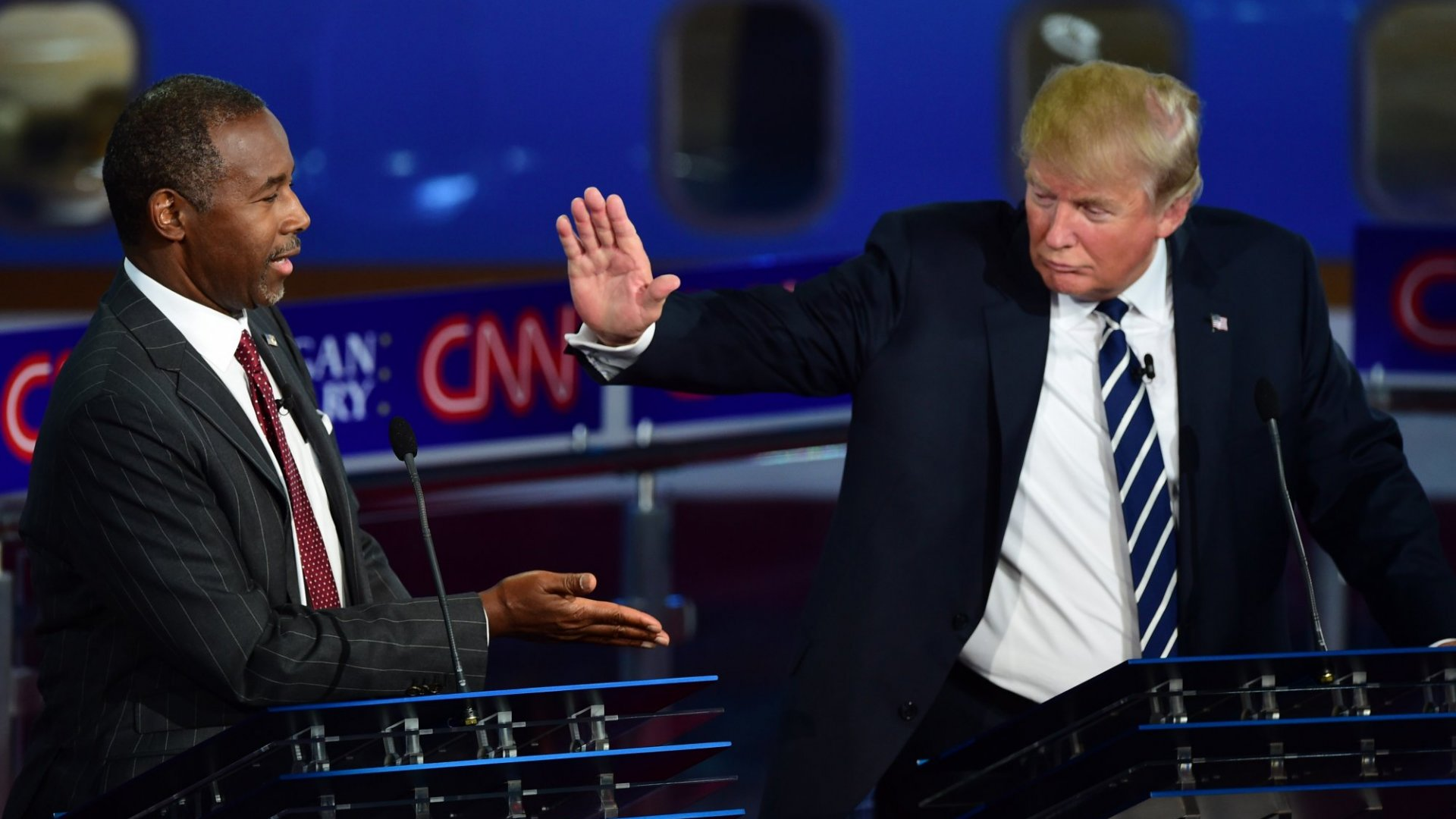 What the Nation Will Be Talking About After Wednesday's GOP Debates