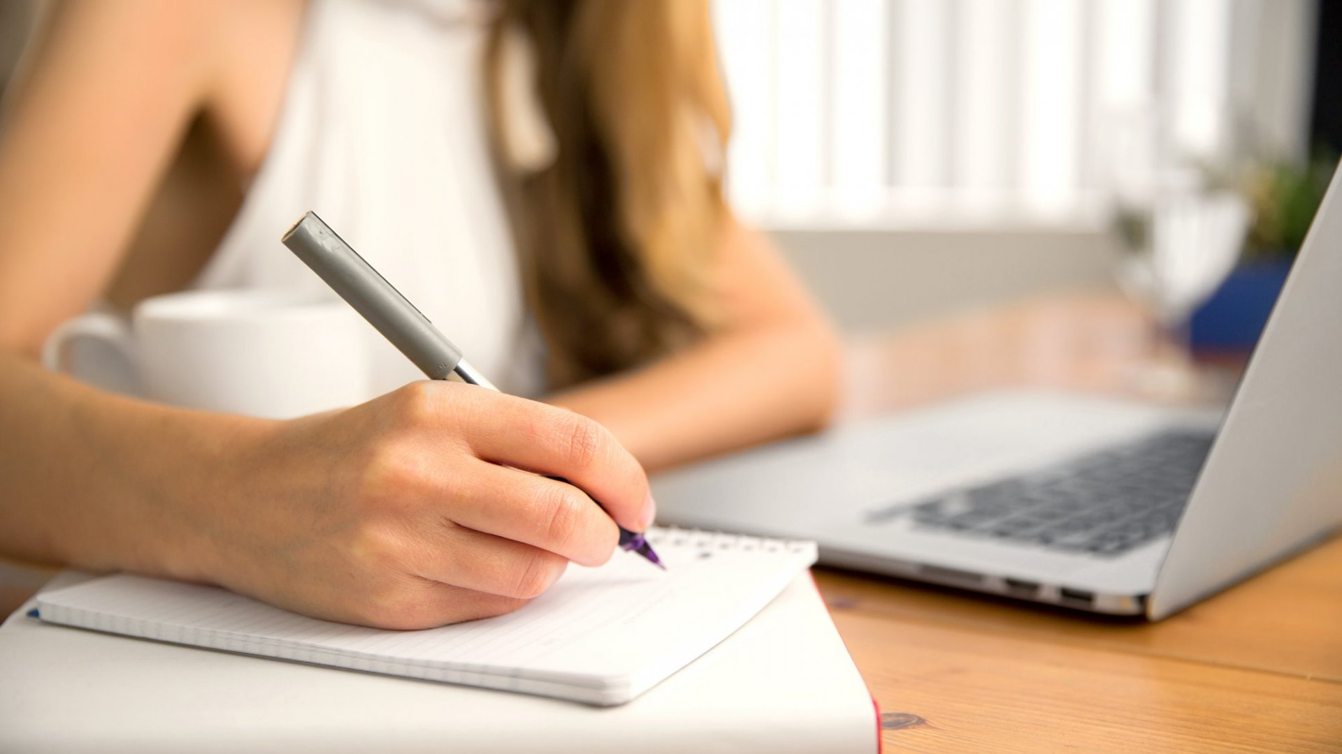 Want to Improve Your Writing? Try This Simple (and Free) Tech Hack