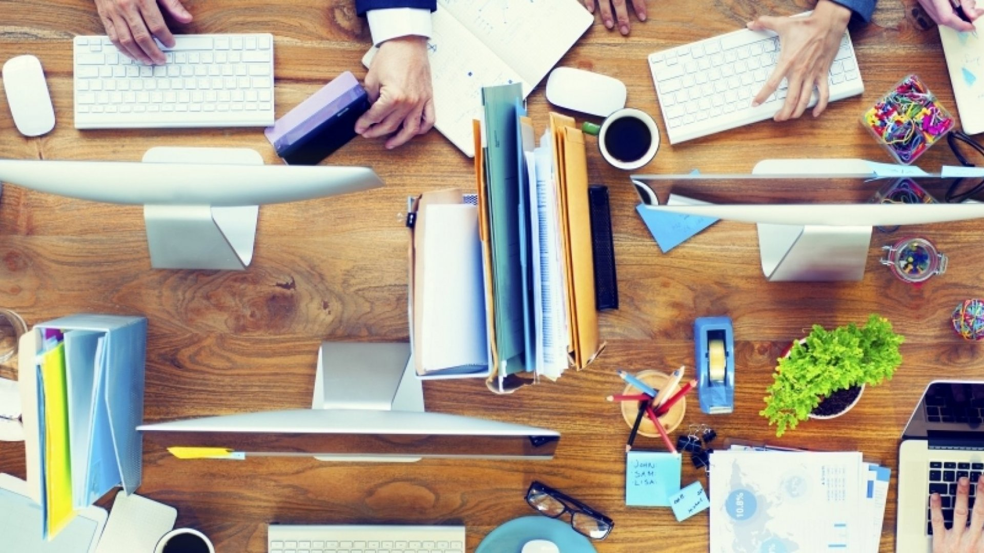 4 Tips Even Productivity Superstars Don't Know