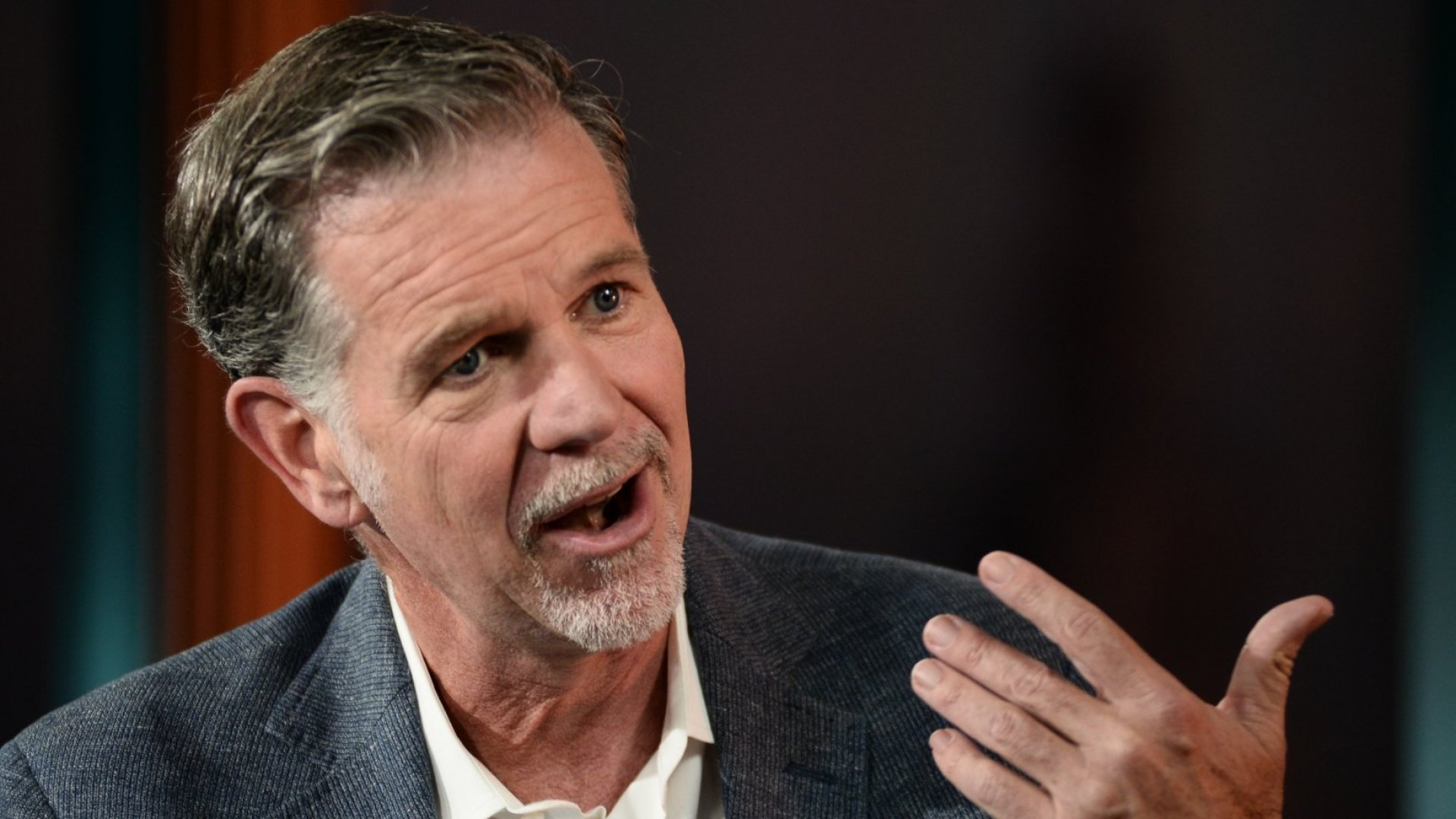 Netflix, led by CEO Reed Hastings, is one of the companies invited by Github to take part in a tech roundtable to discuss whether to file an amicus brief in support of a lawsuit against the Trump administration's recent immigration order.