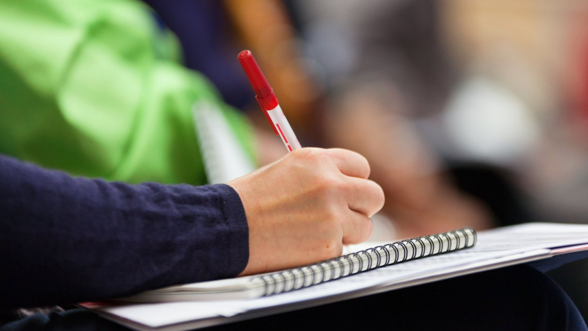 How to Take Better Notes for Information Retention