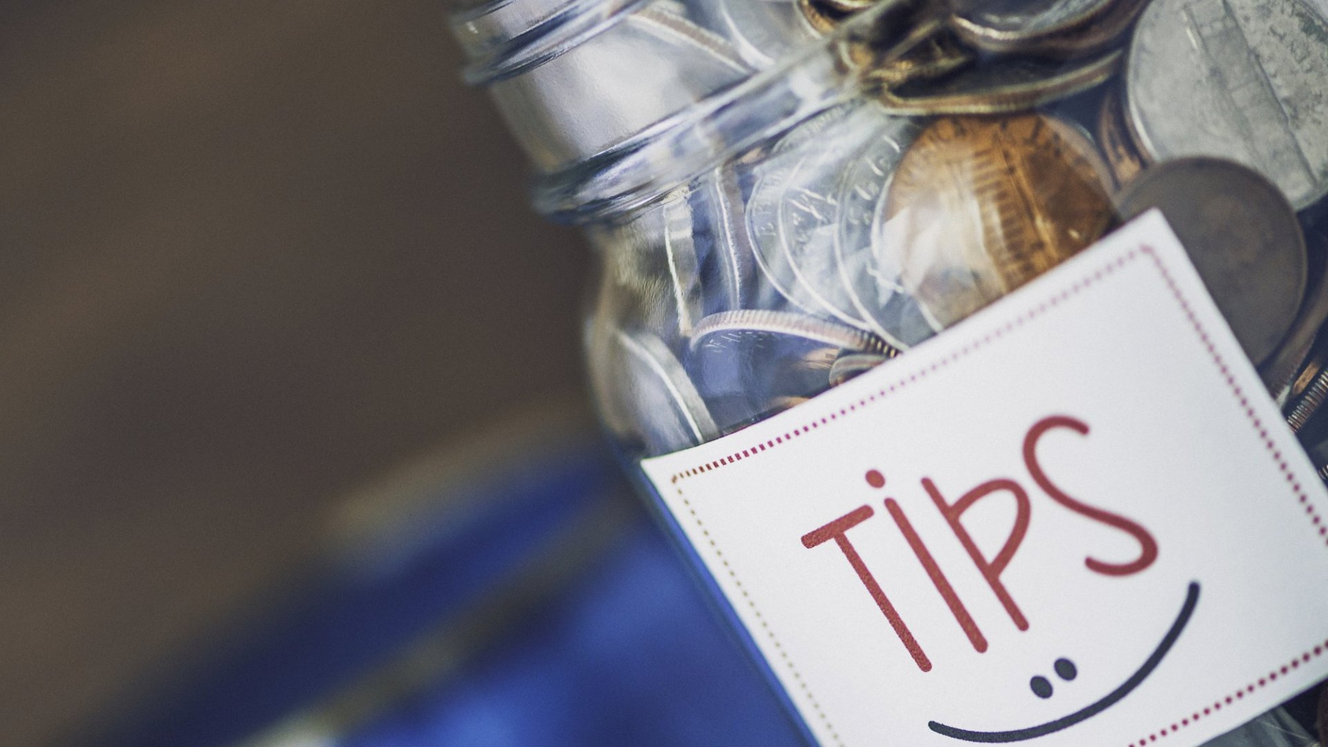 Fill your tip jar with 5 ways to get a 'yes' and get funded.